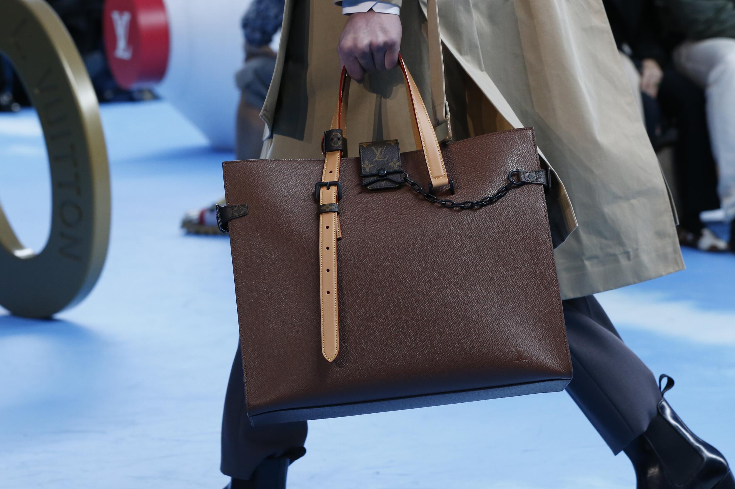 Louis Vuitton Bag Trends 2020