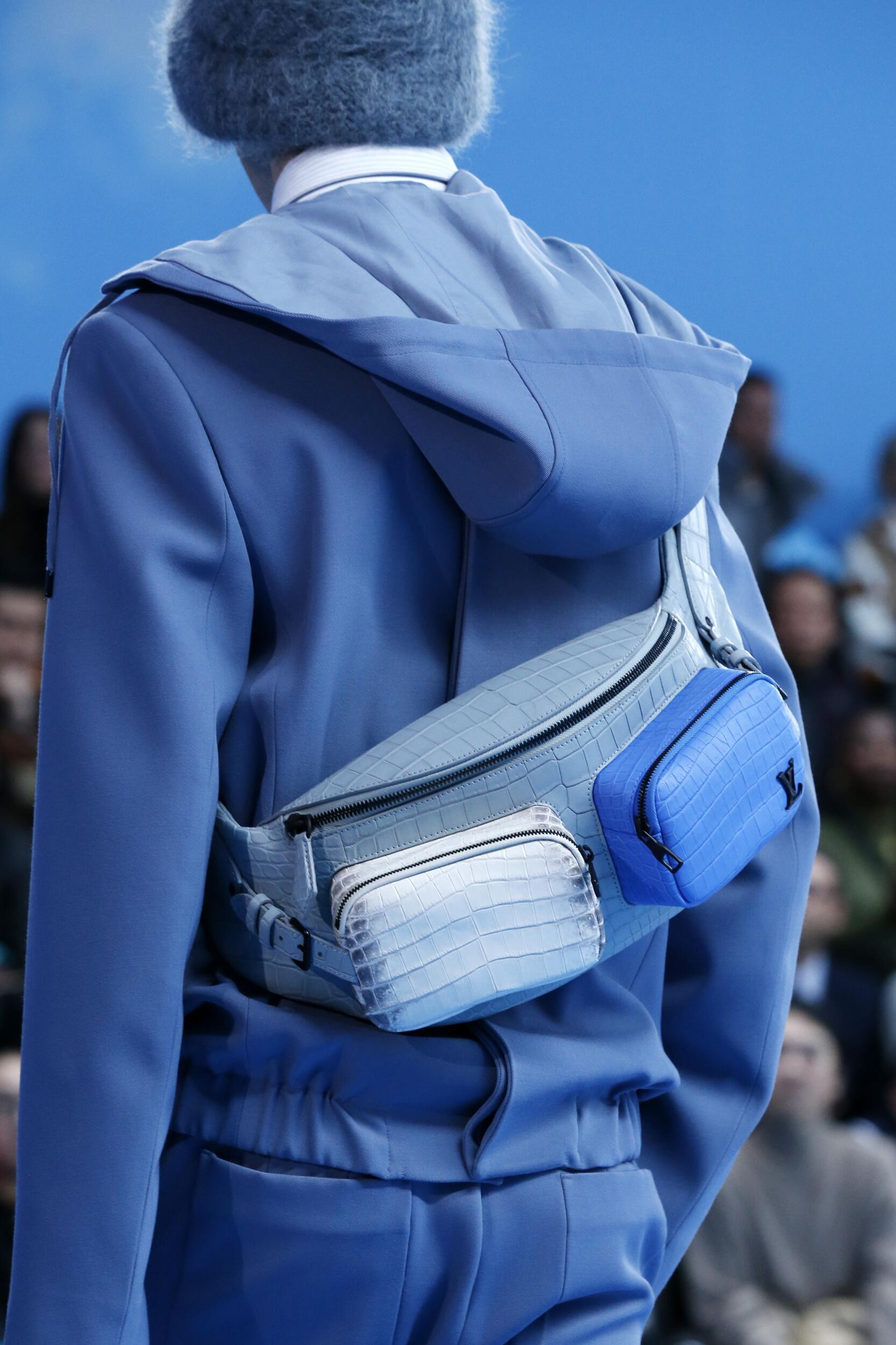 Louis Vuitton Pouch 2020