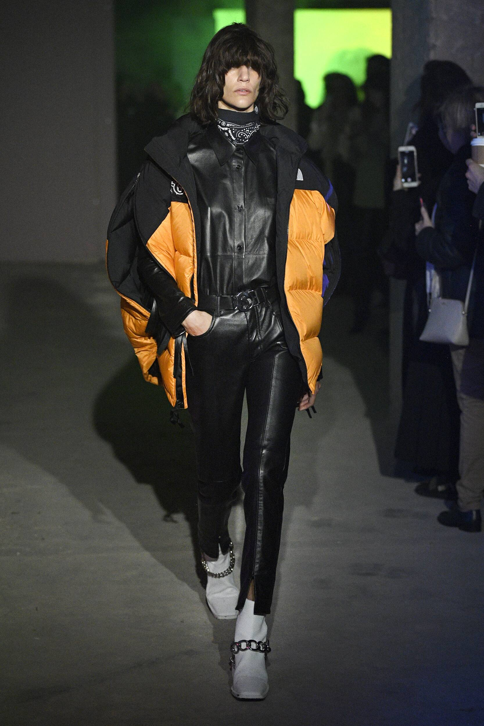 MM6 Maison Margiela Fall Winter 2020