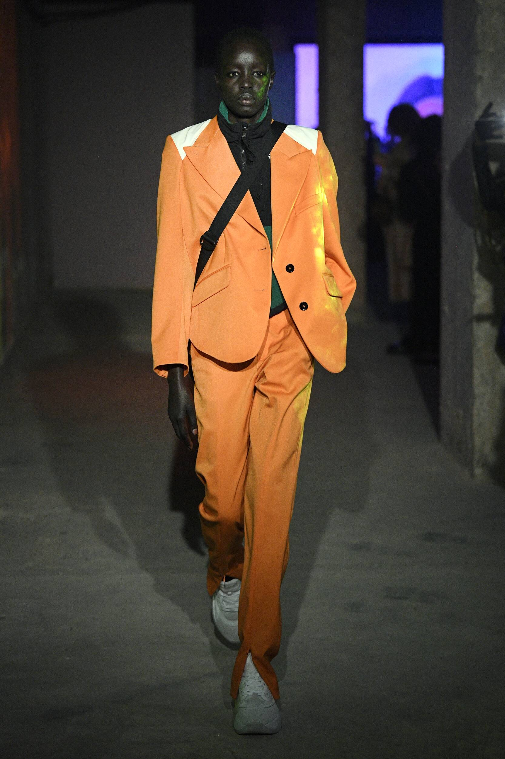 MM6 Maison Margiela Fashion Show FW 2020