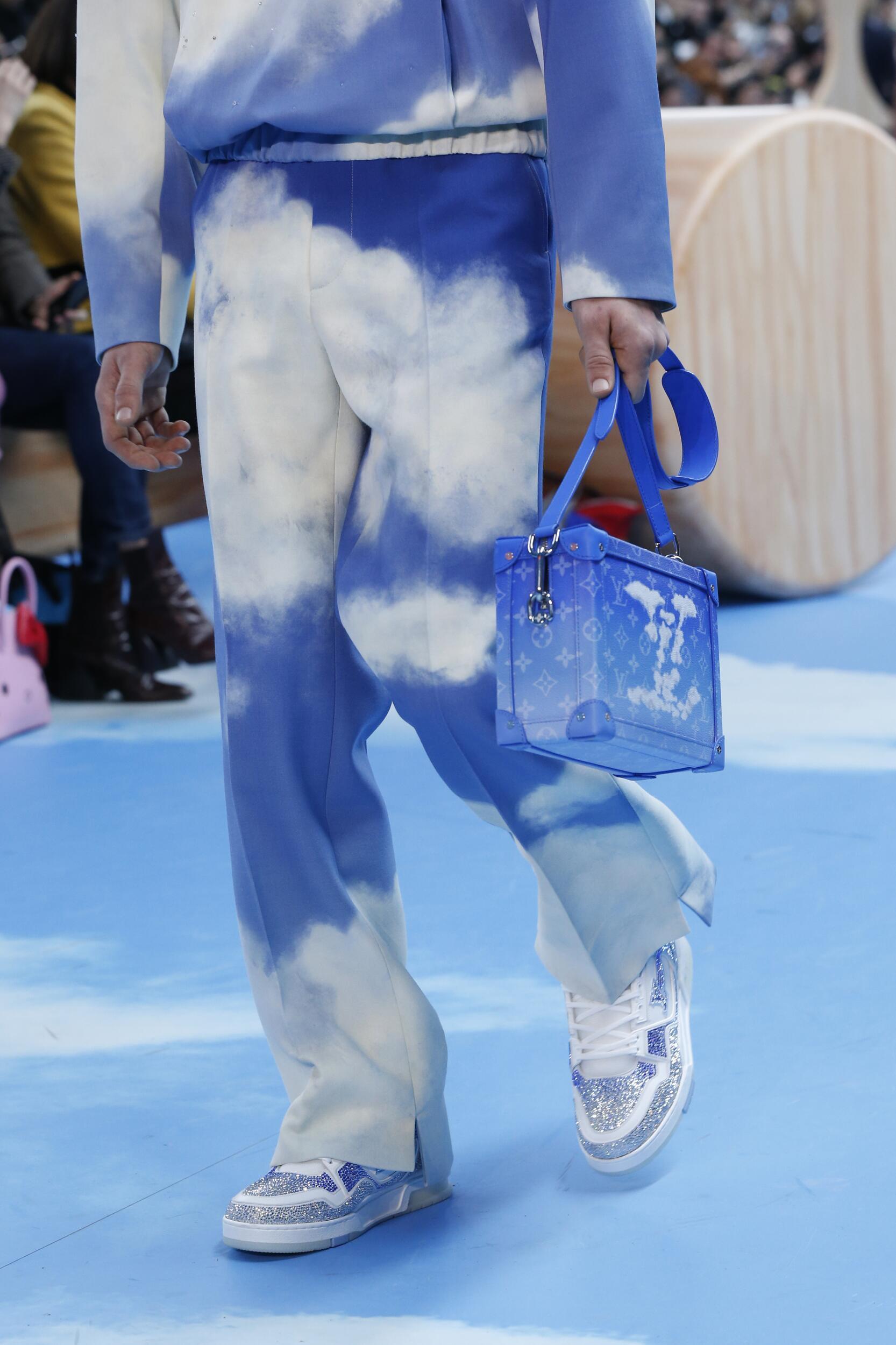 Man Handbag 2020 Louis Vuitton