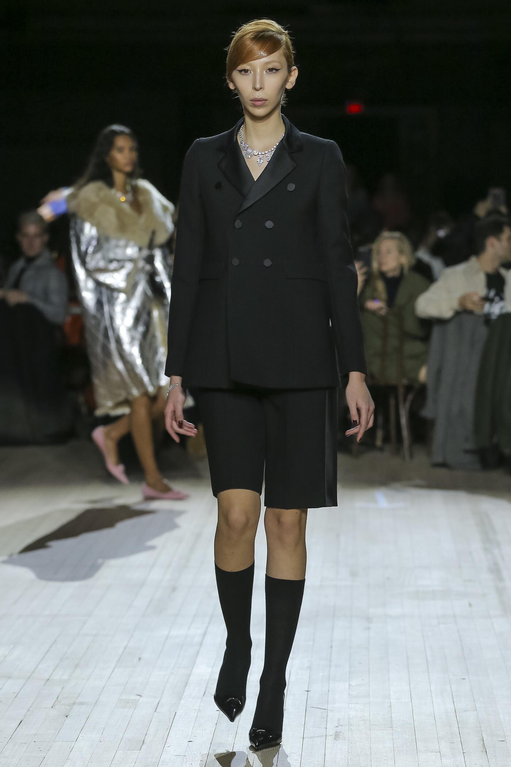 Marc Jacobs 2020-2021