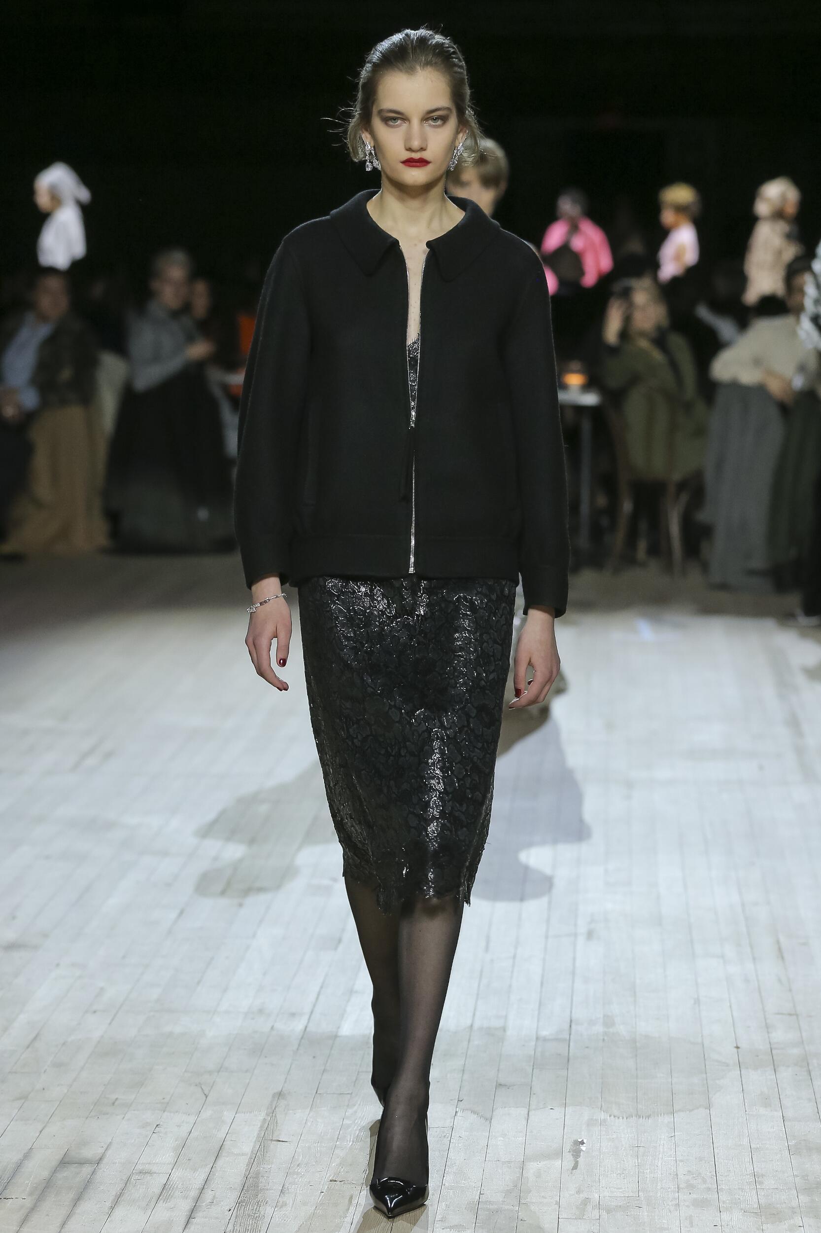 Marc Jacobs 2020 New York Women Trends