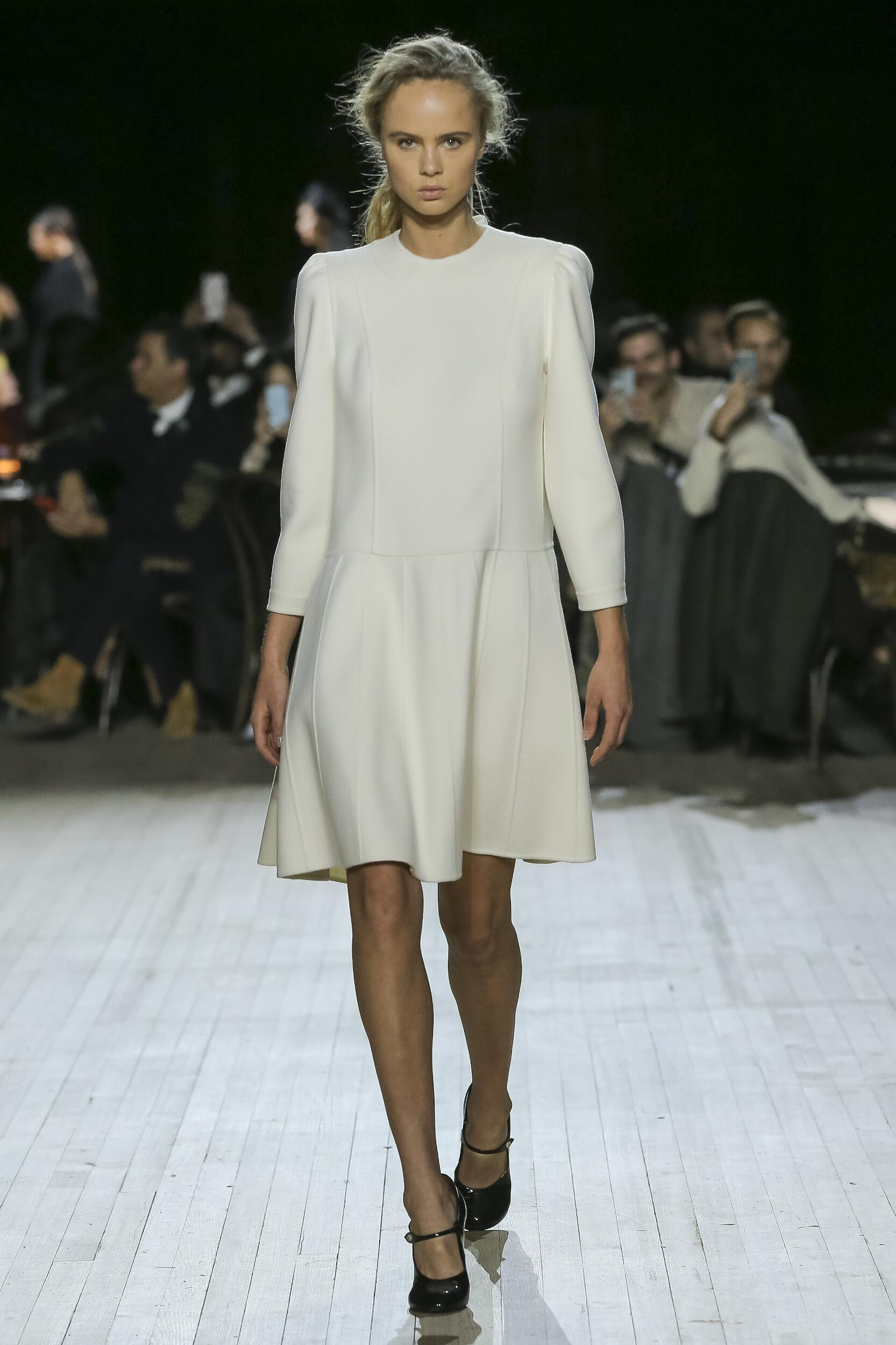 Marc Jacobs Fall Winter 2020 Womens Collection New York Fashion Week