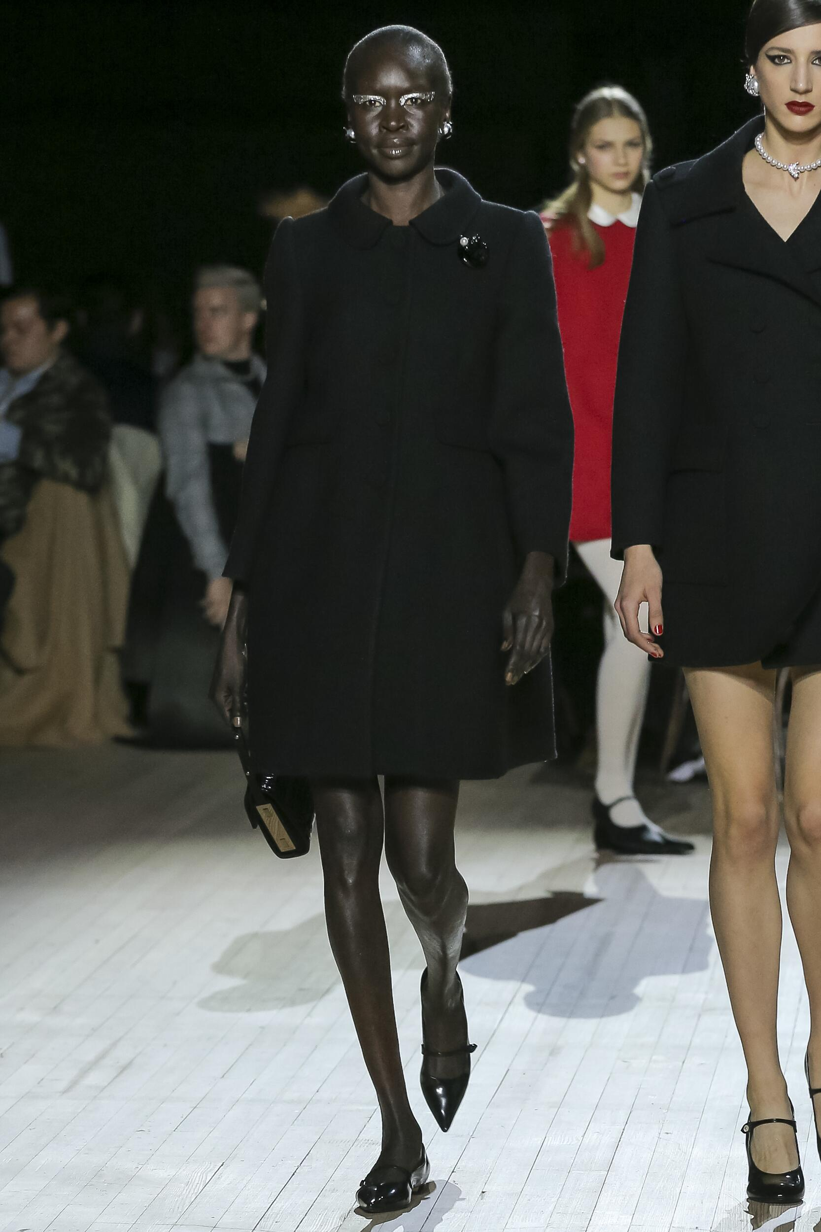 Marc Jacobs Fall Winter 2020