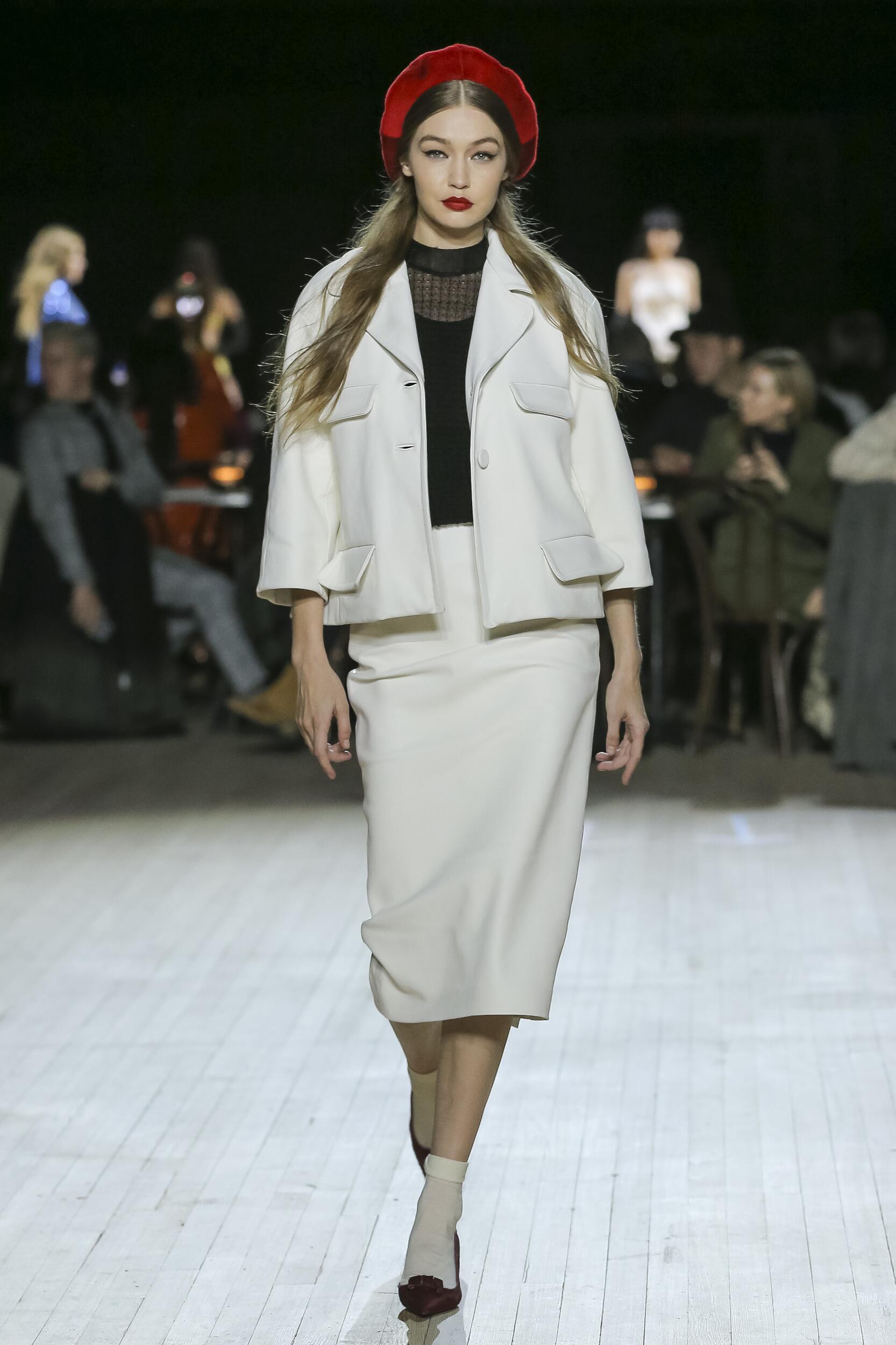 Marc Jacobs Woman 2020-21