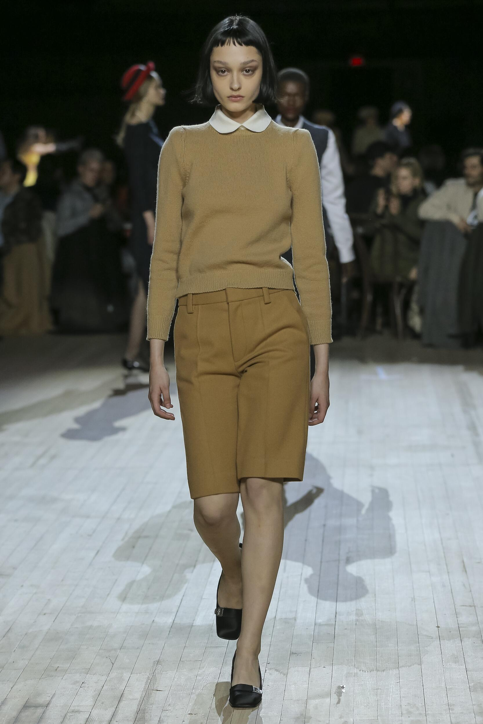 Marc Jacobs Women Style