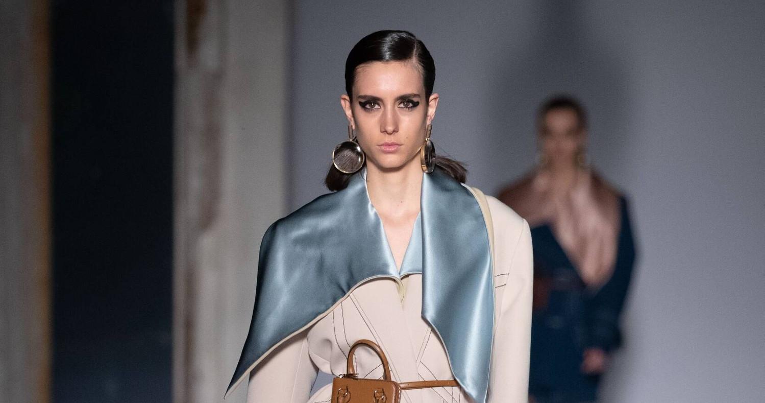 Marco De Vincenzo Fashion Show FW 2020 Milan