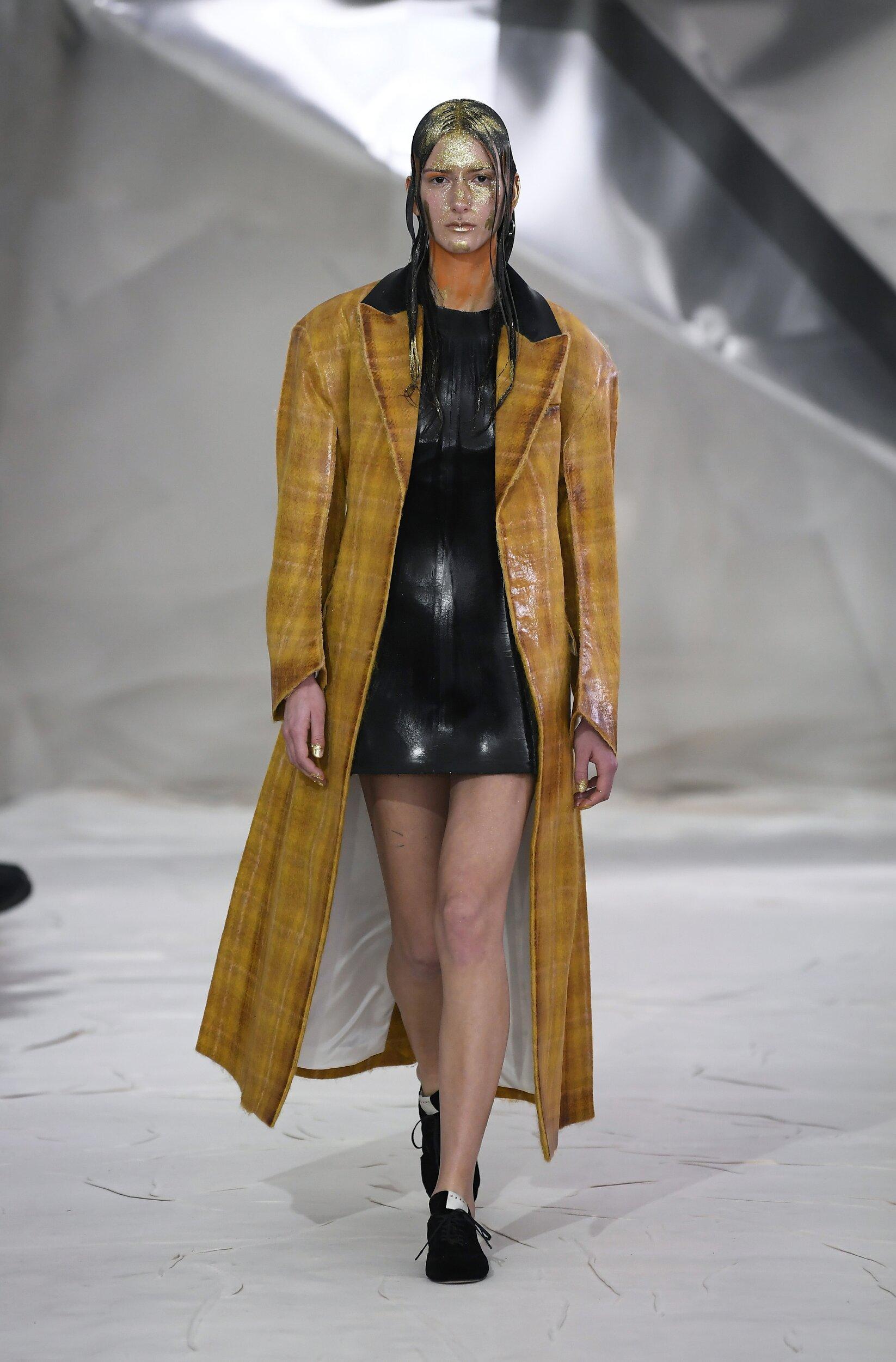 Marni FW 2020 Womenswear