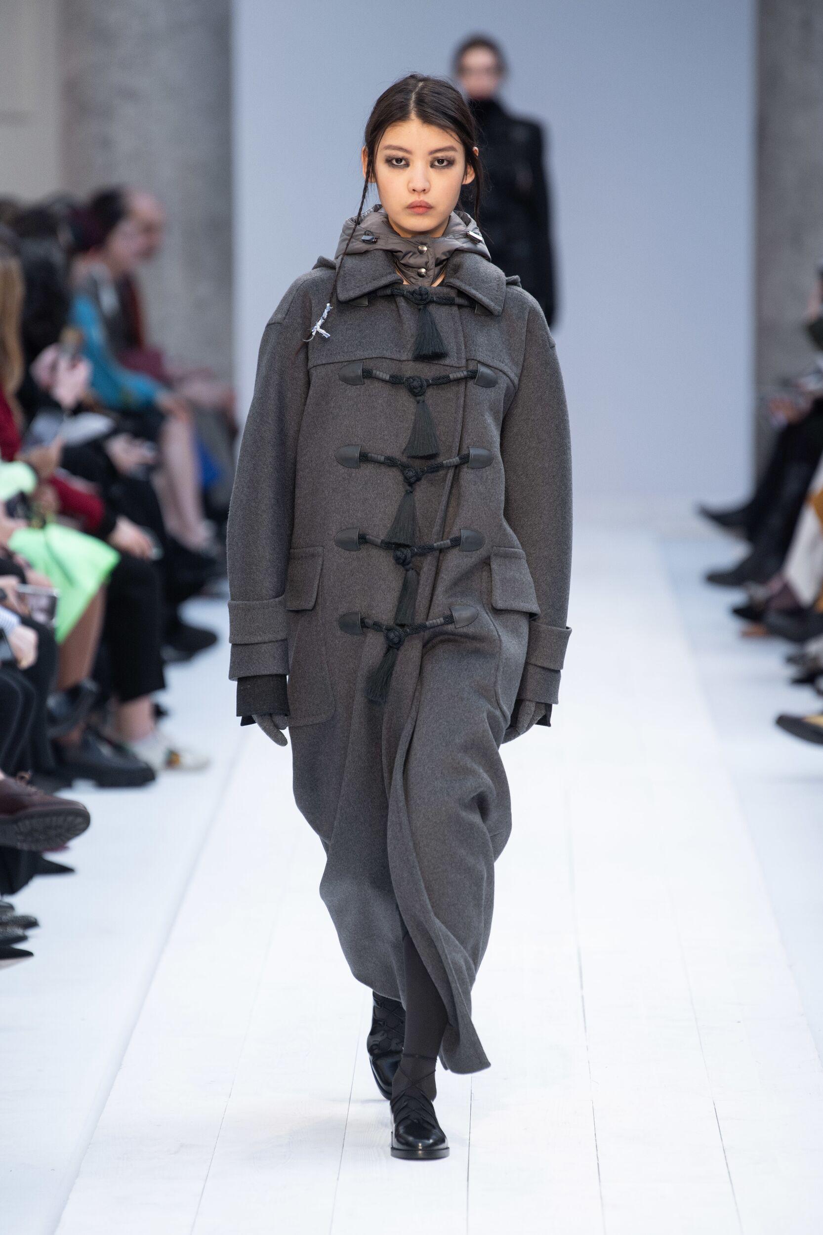 Max Mara FW 2020 Womenswear