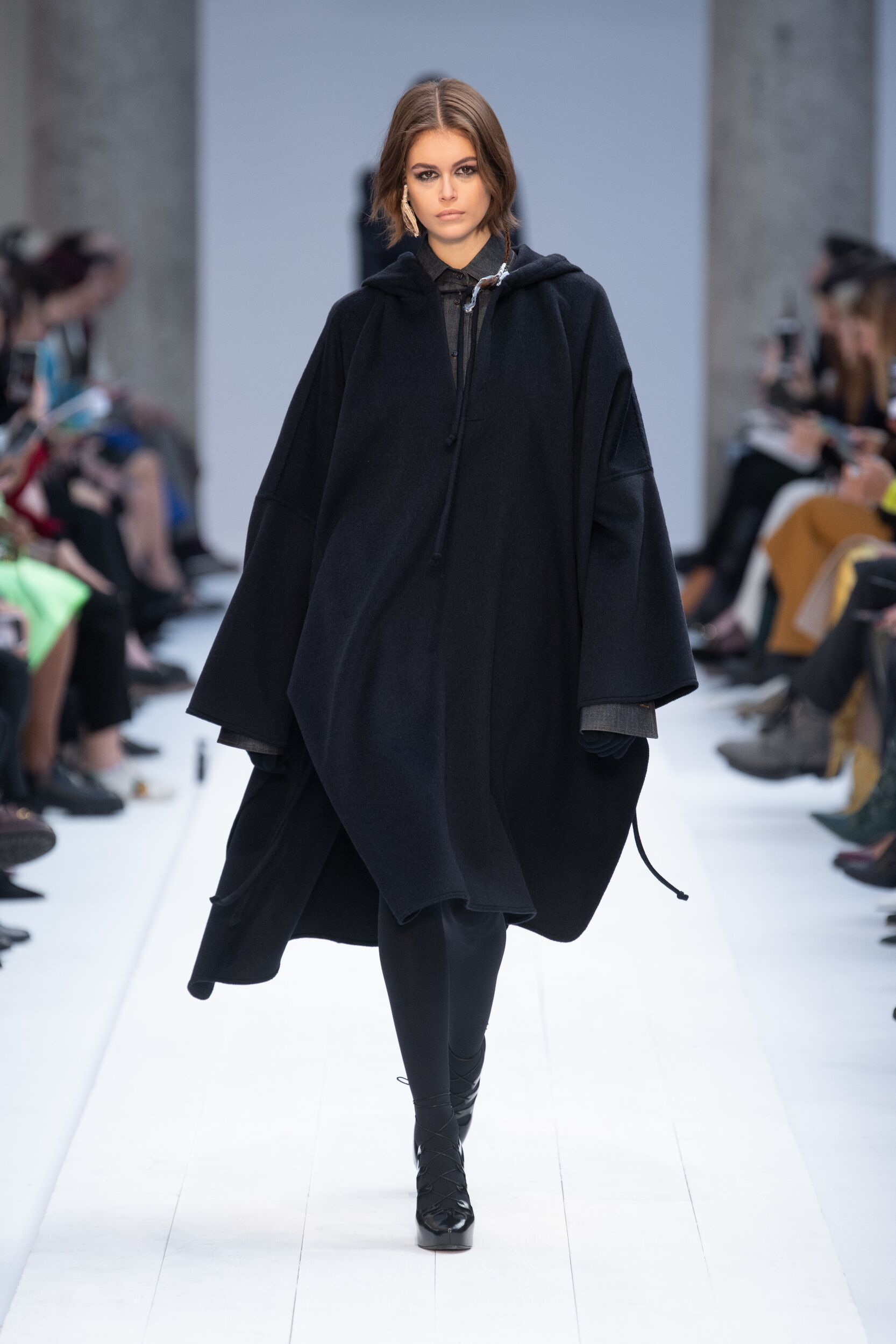 Max Mara Fashion Show FW 2020