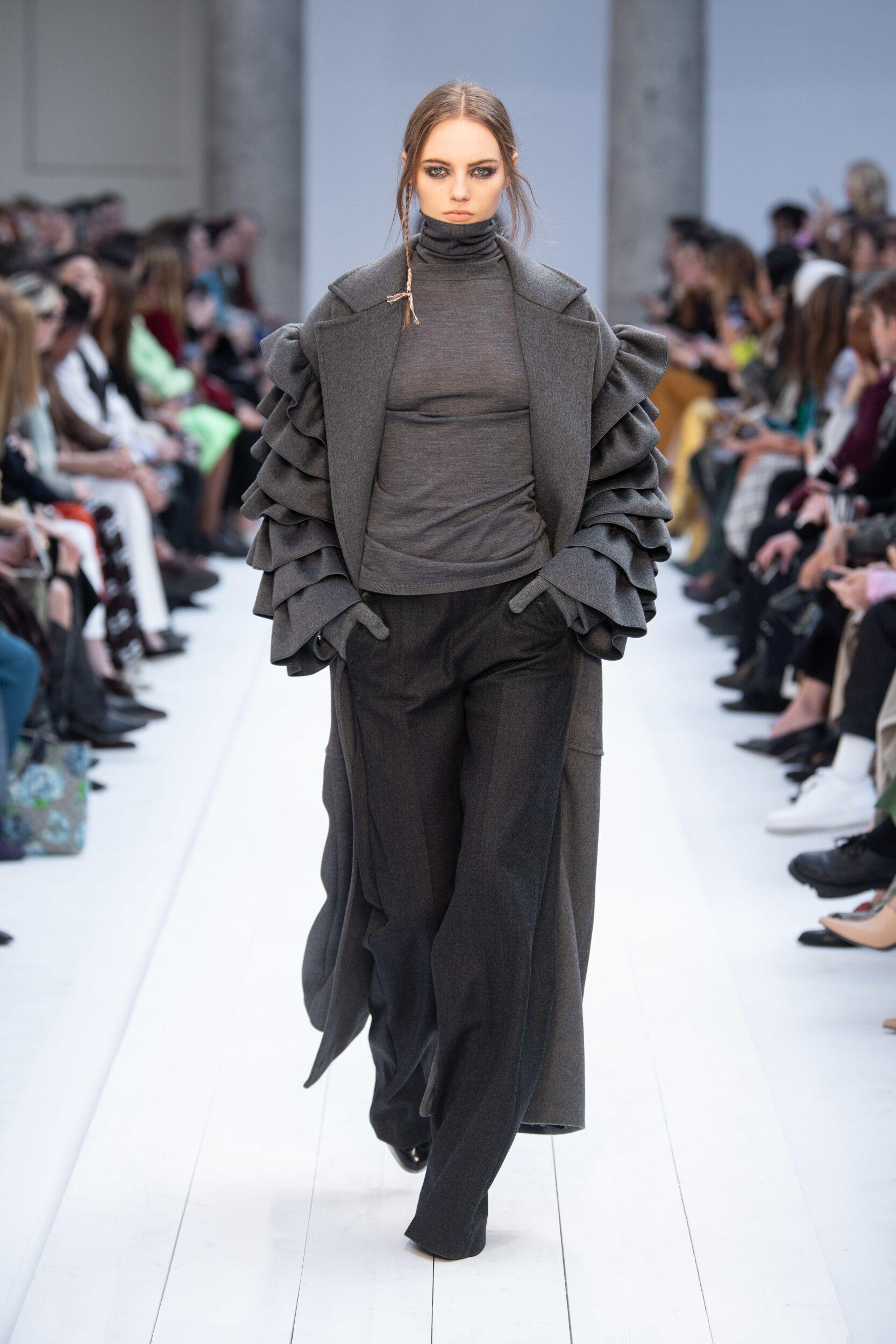 Max Mara Woman 2020