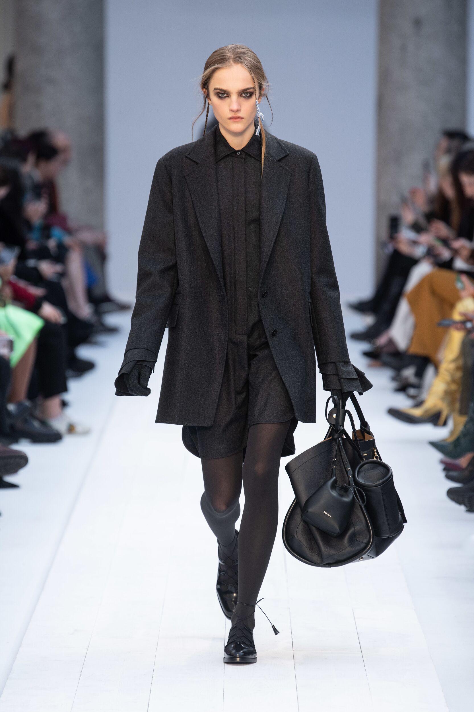Max Mara Women's Collection 2020-21