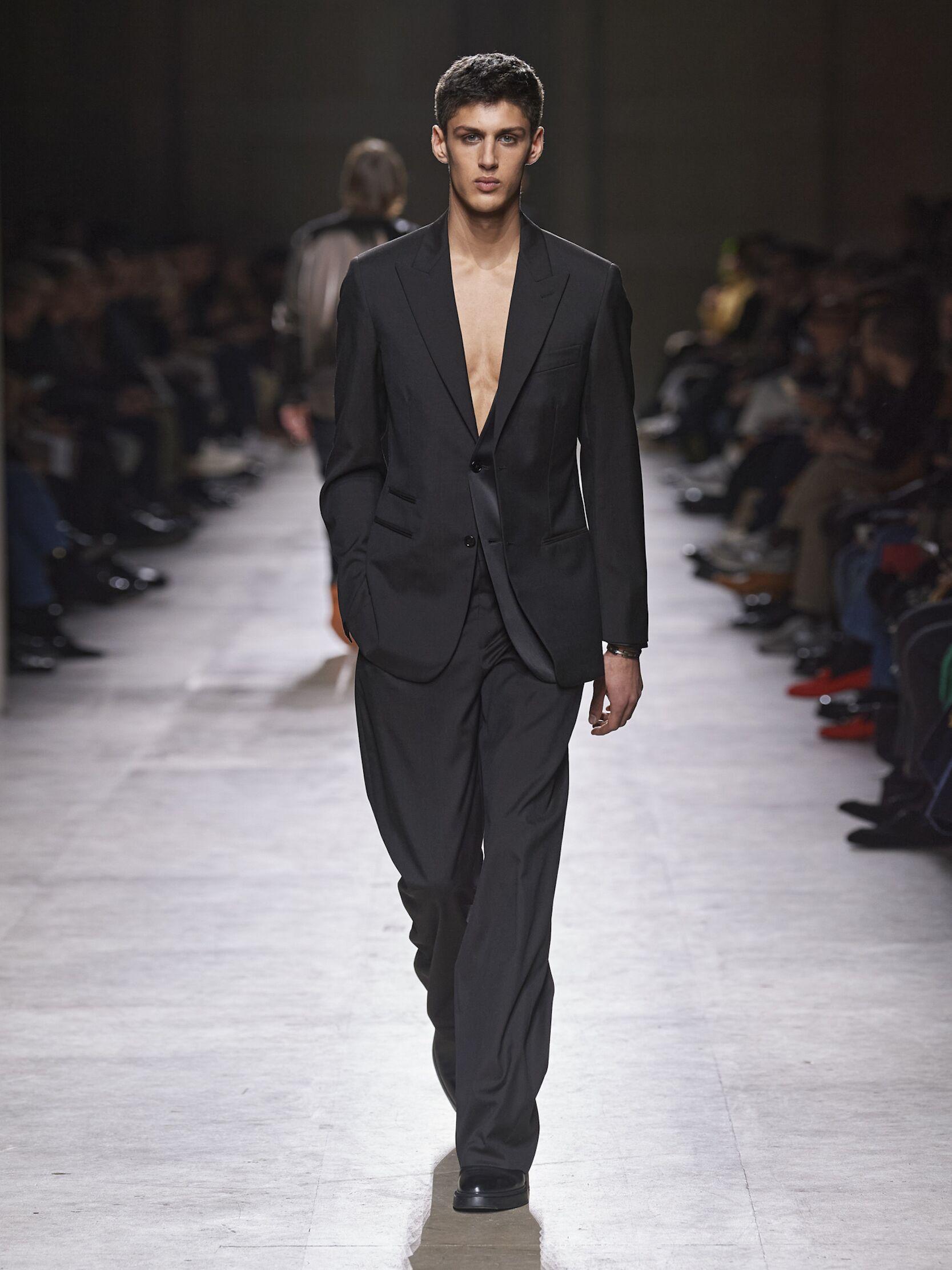 Menswear FW Hermès 2020