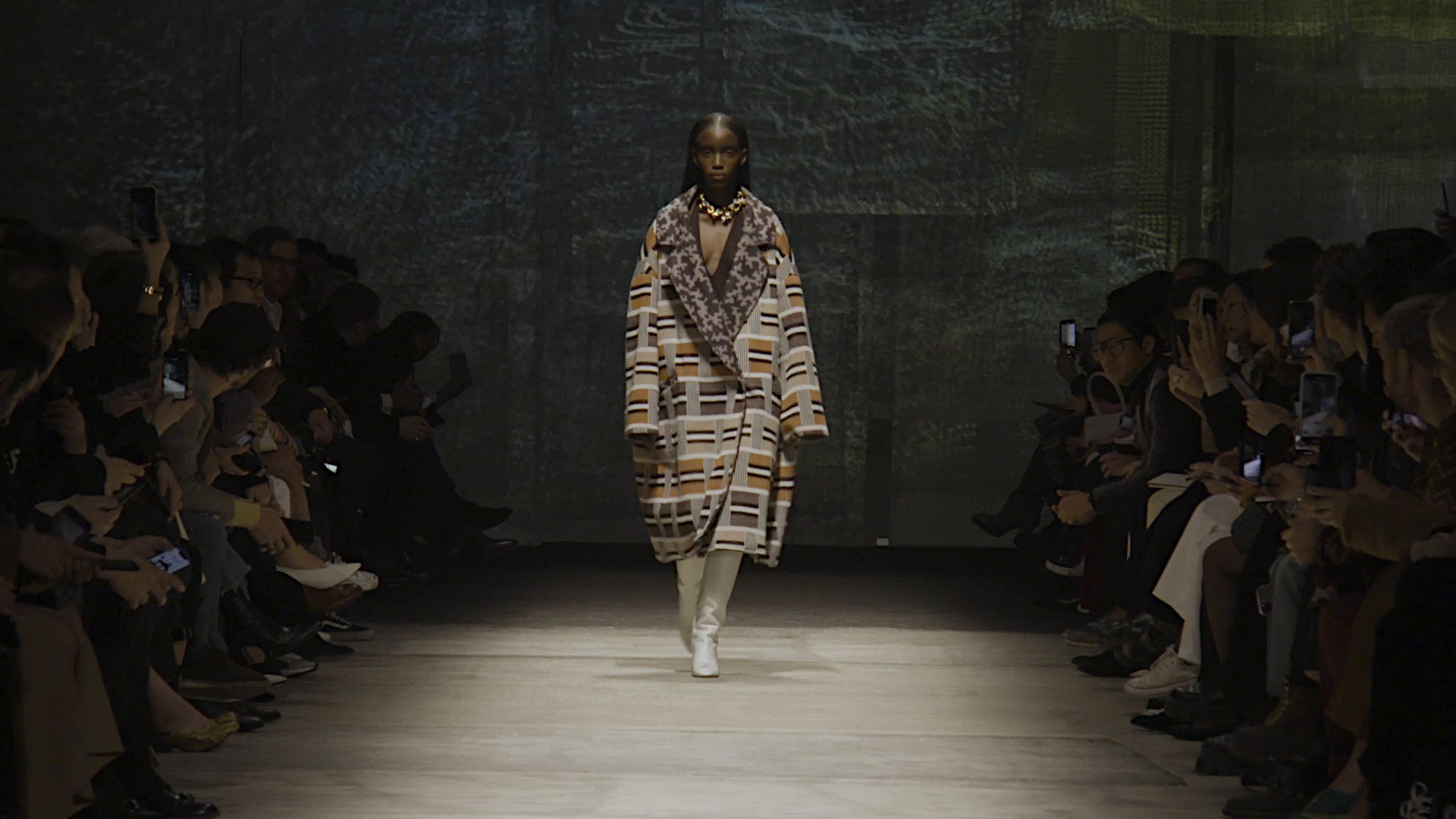 Missoni Fall Winter 2020 Fashion Show - Milan Fashion Week