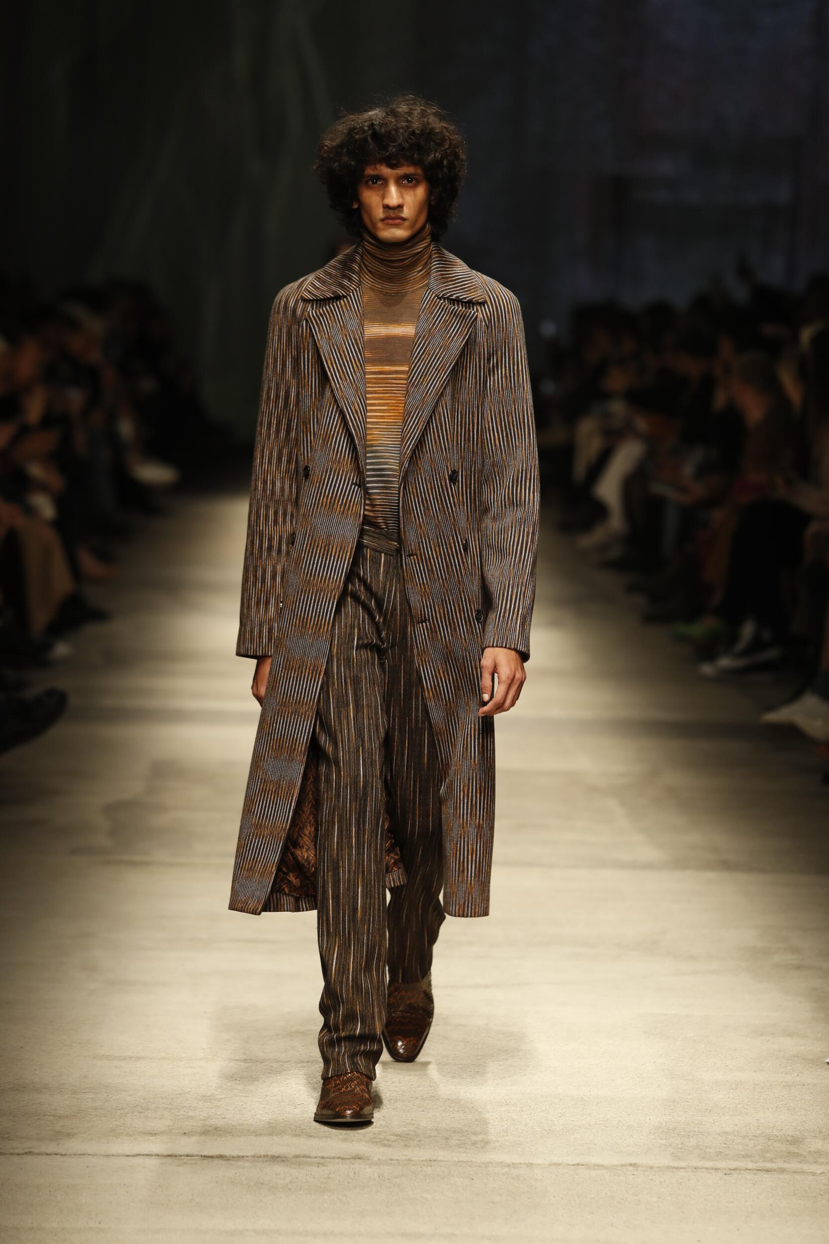Missoni Menswear
