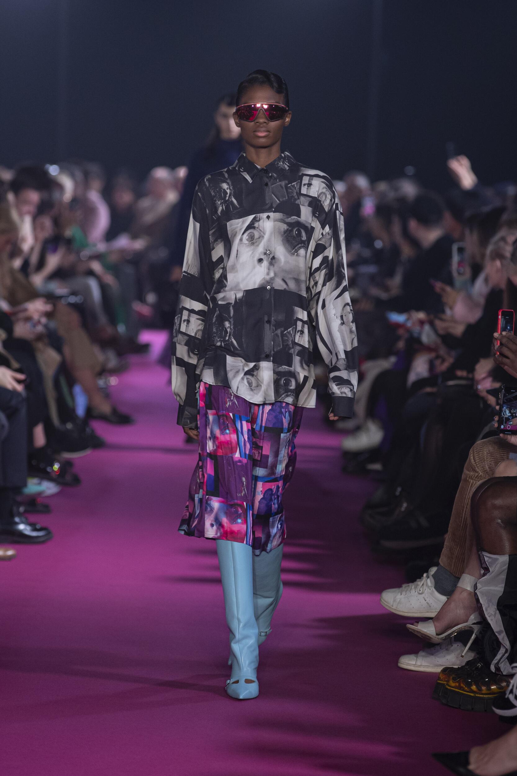 MSGM FW 2020 Womenswear