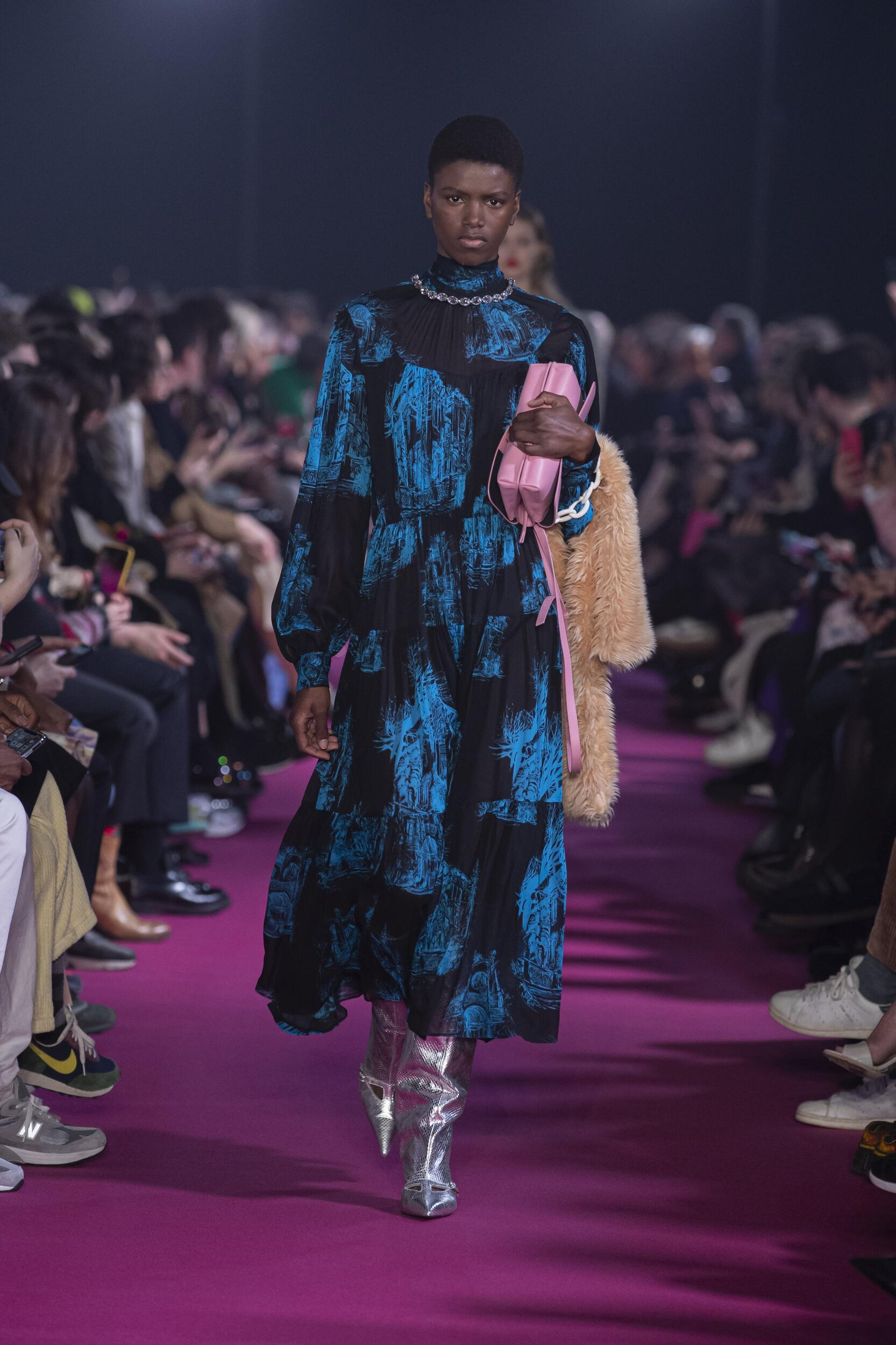 MSGM Fall Winter 2020 Womens Collection Milan Fashion Week