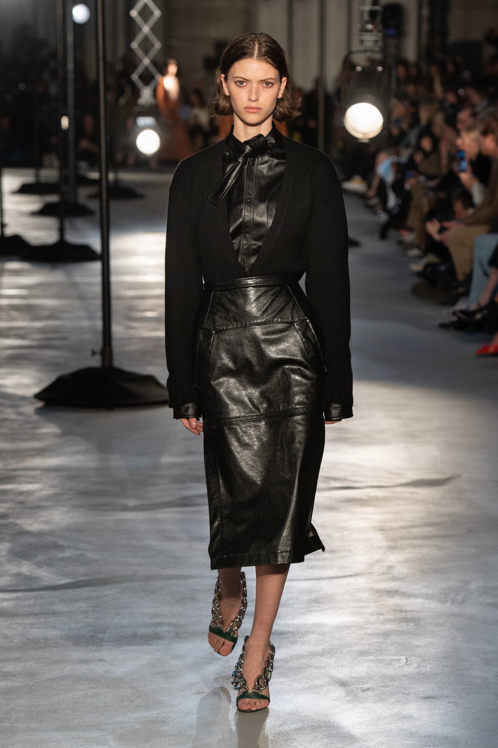 N°21 FW 2020 Womenswear