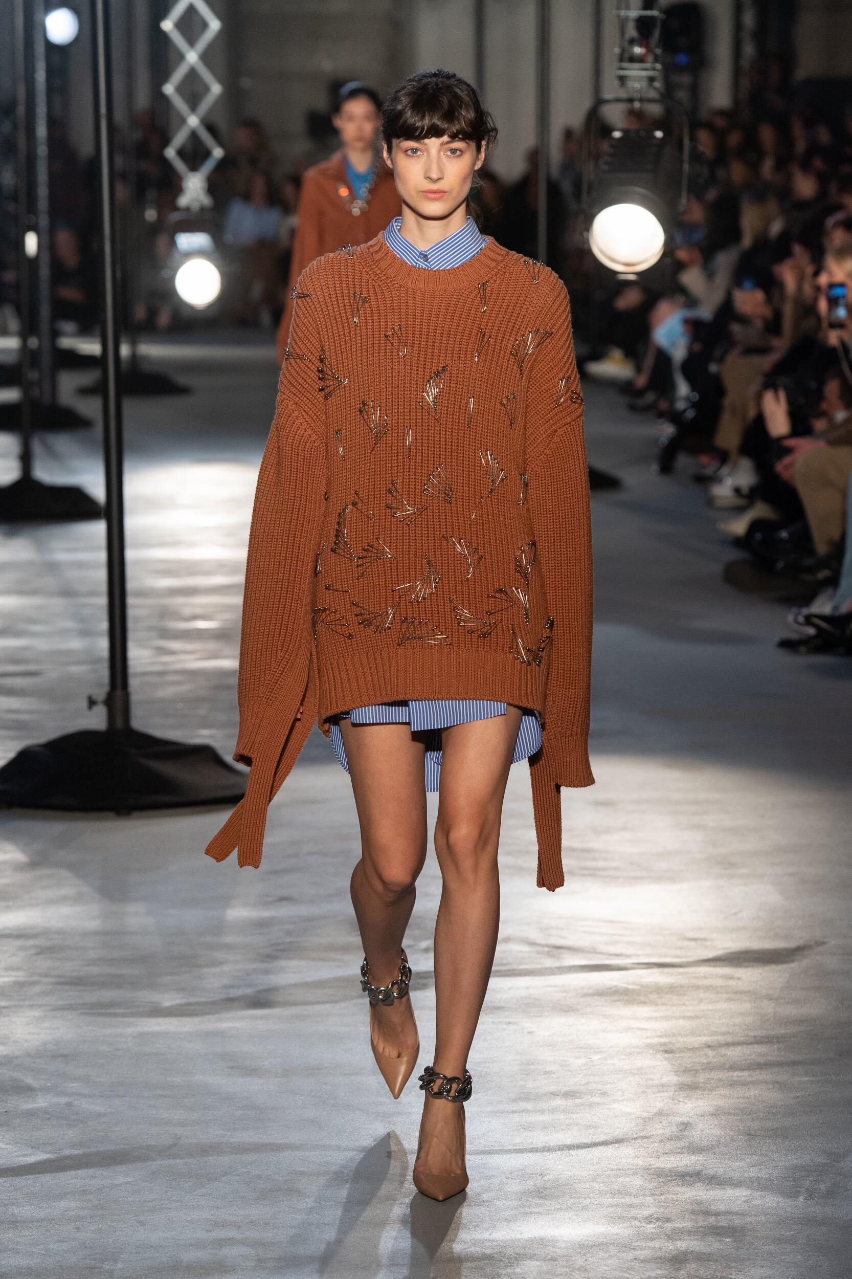 N°21 Fall 2020 Catwalk