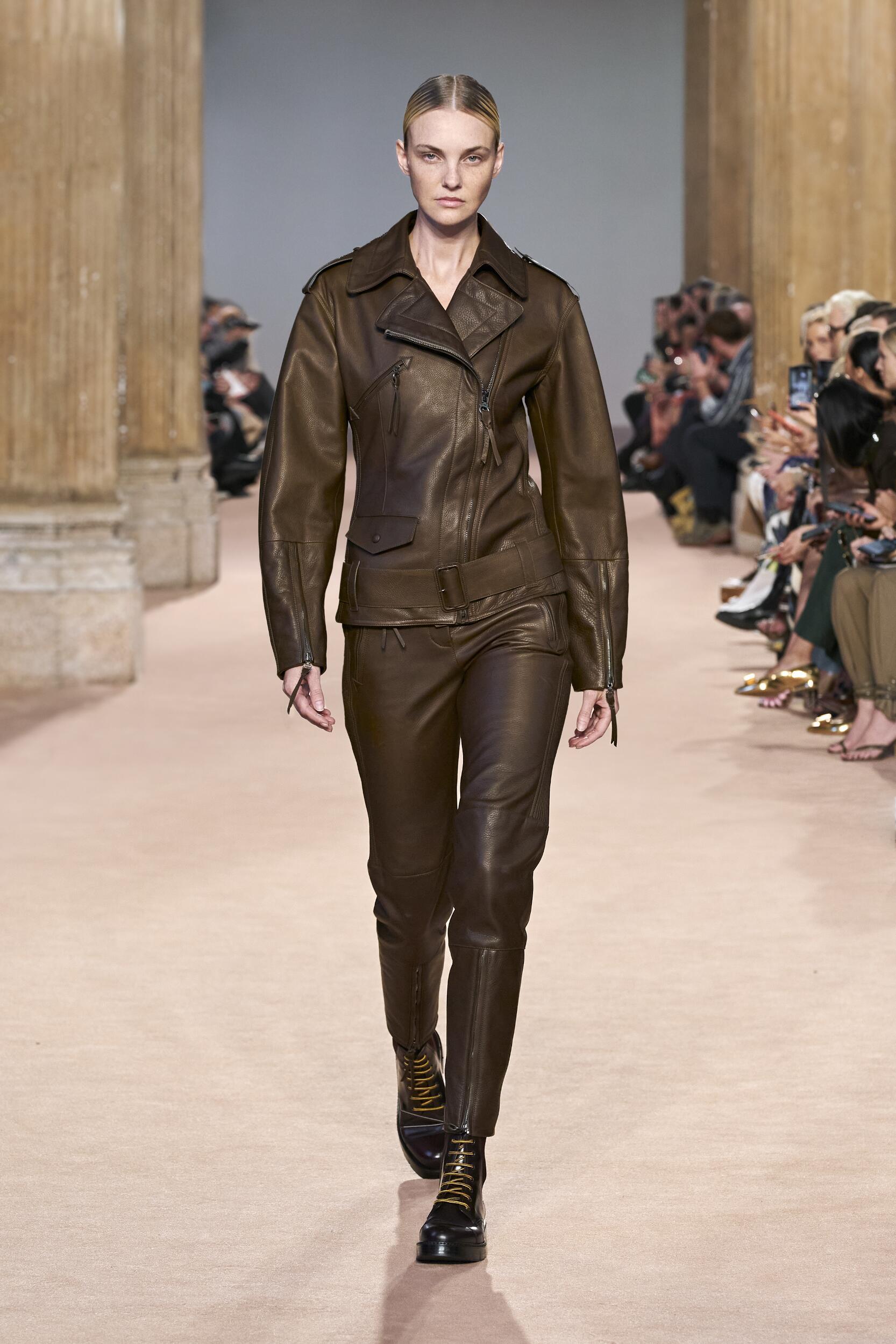 Salvatore Ferragamo Fall Winter 2020 Womens Collection Milan Fashion Week