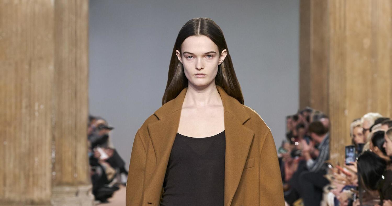 Salvatore Ferragamo Fashion Show FW 2020 Milan