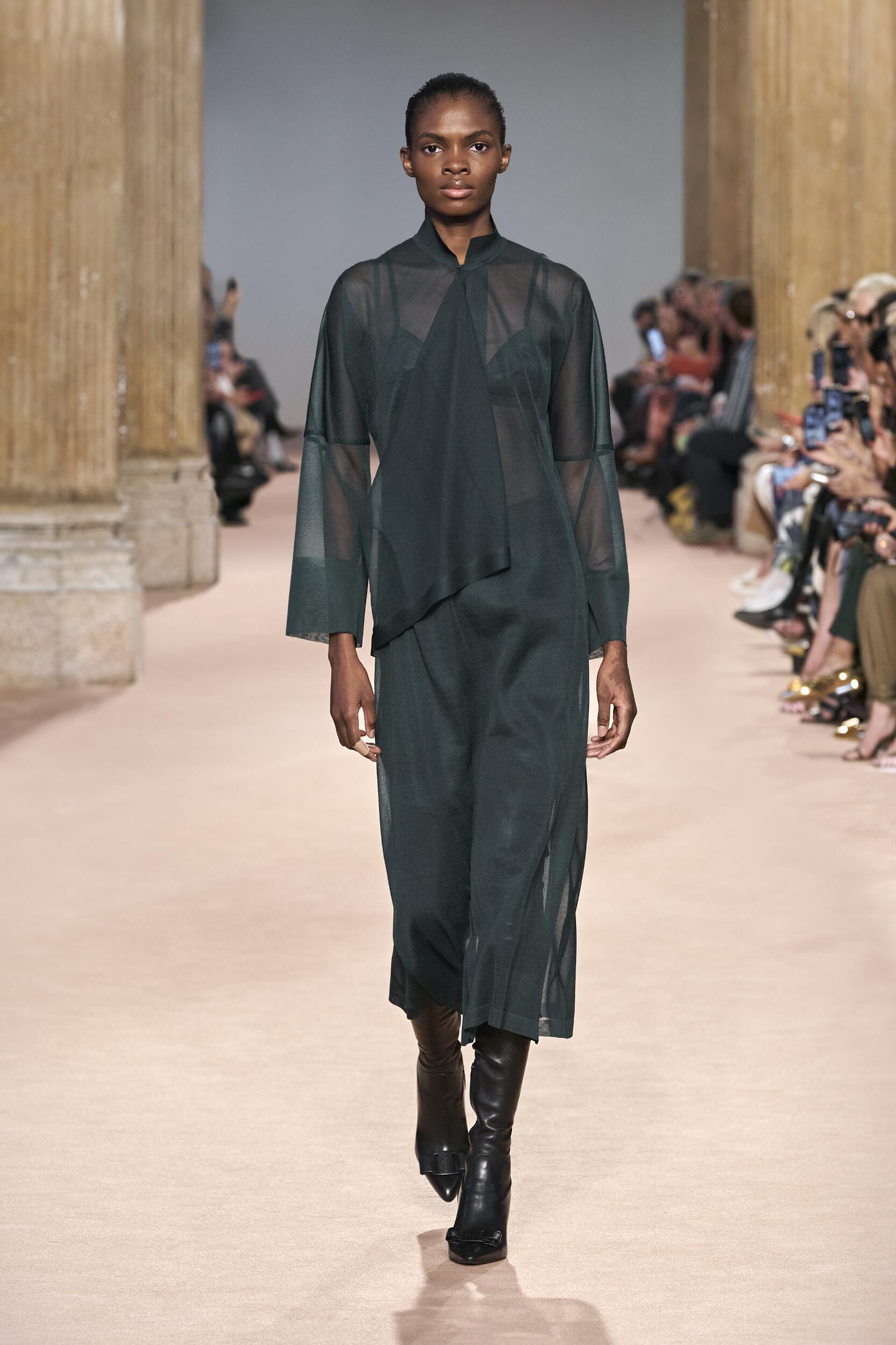 Salvatore Ferragamo Womenswear