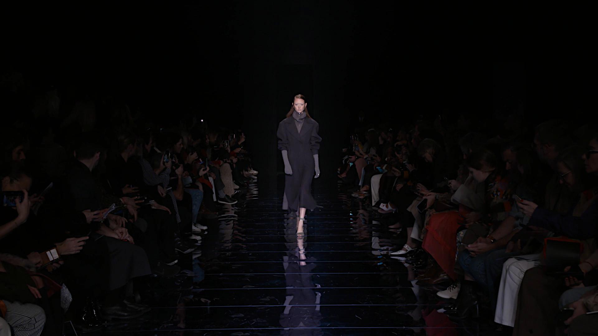 Sportmax Fall Winter 2020 Women's Fashion Show - Milan Fashion Week