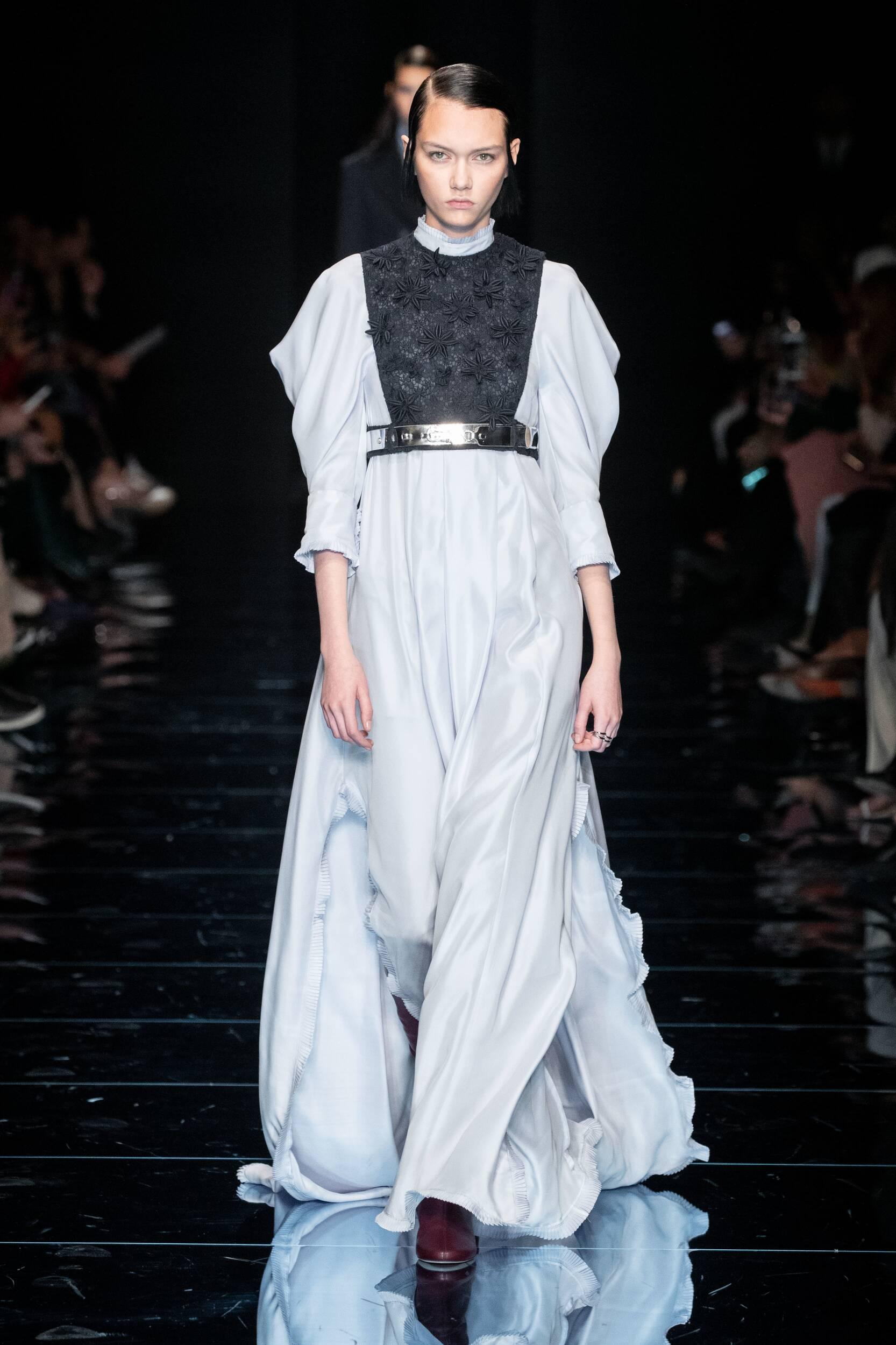 Sportmax Milan Fashion Week Womenswear Trends