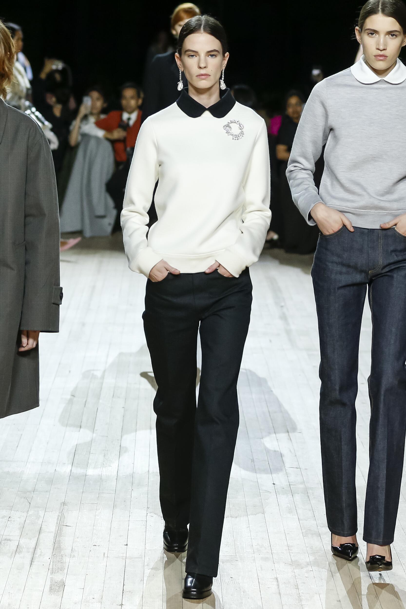 Trends Womenswear Fall Winter Marc Jacobs 2020