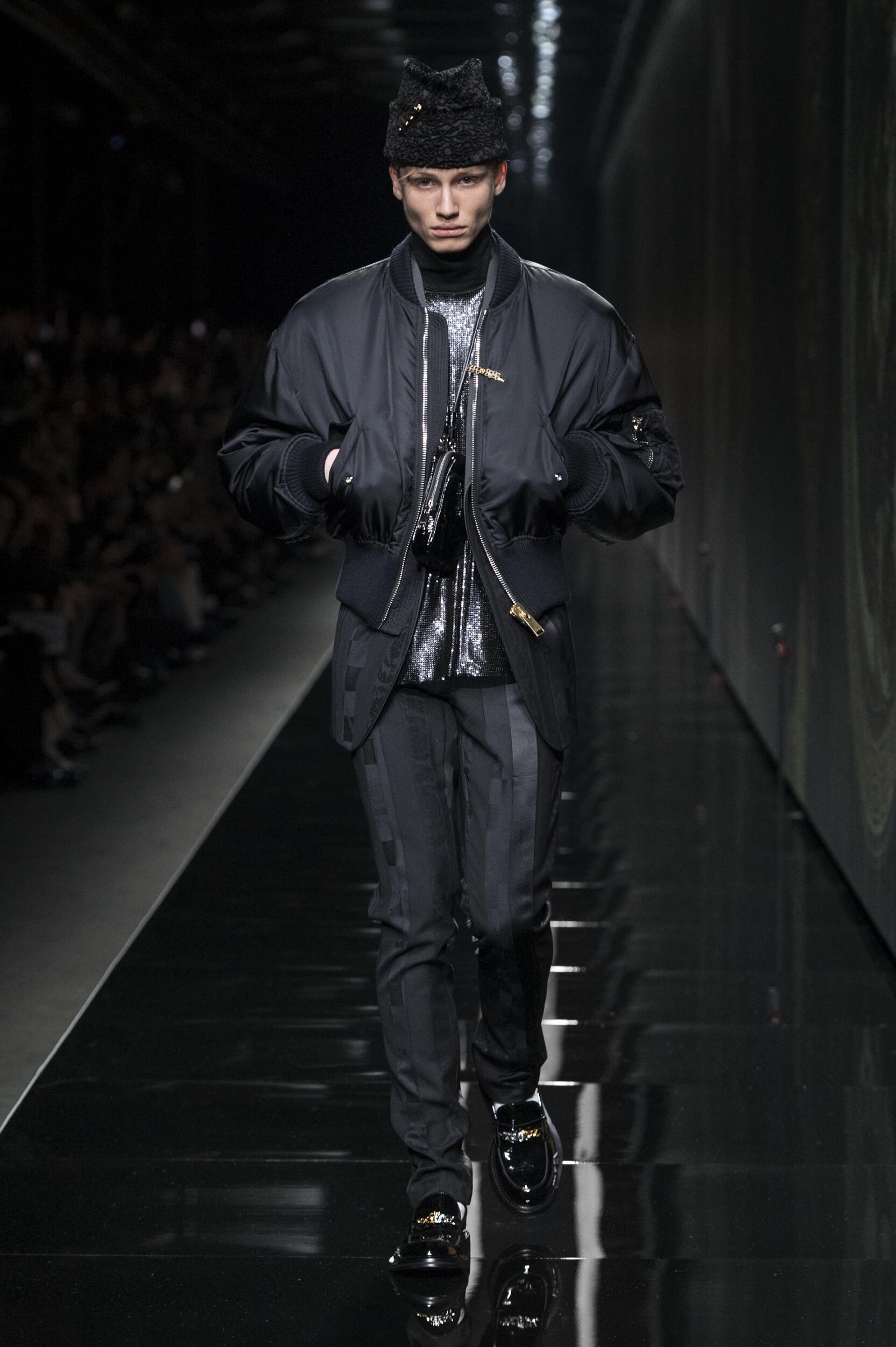 Versace 2020-2021