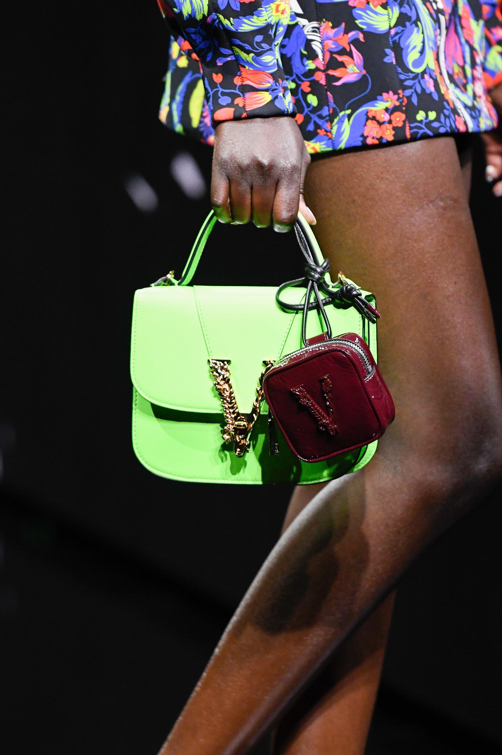 Versace Bag Trends 2020