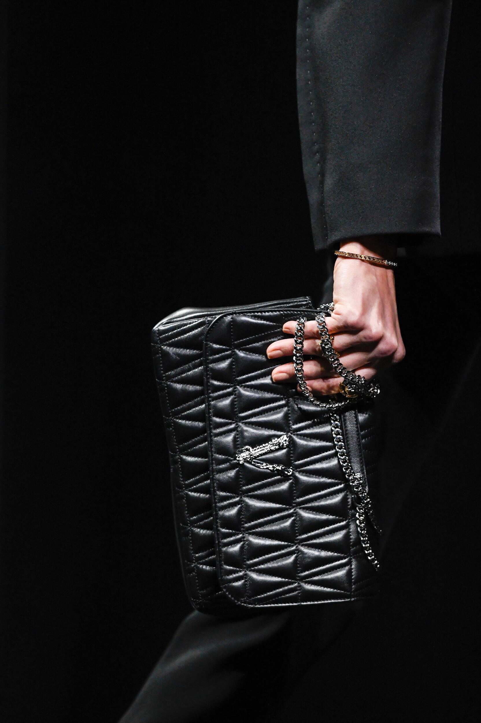 Versace Detail Bag