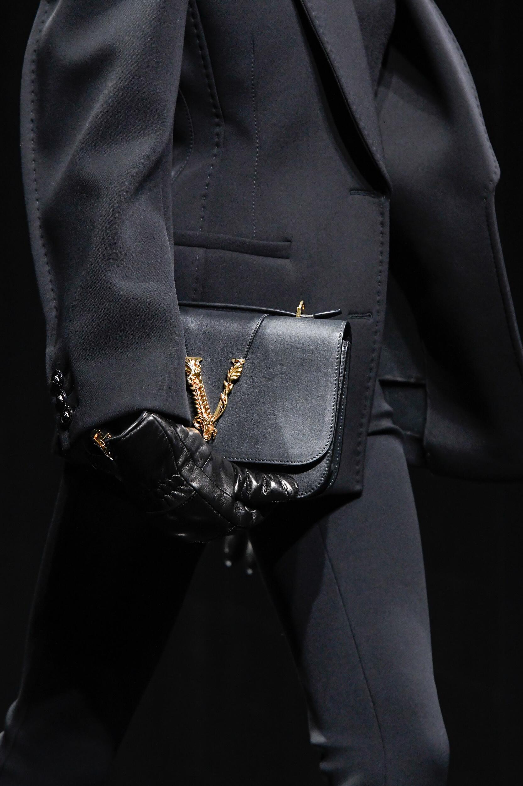 Versace Handbag 2020 Detail