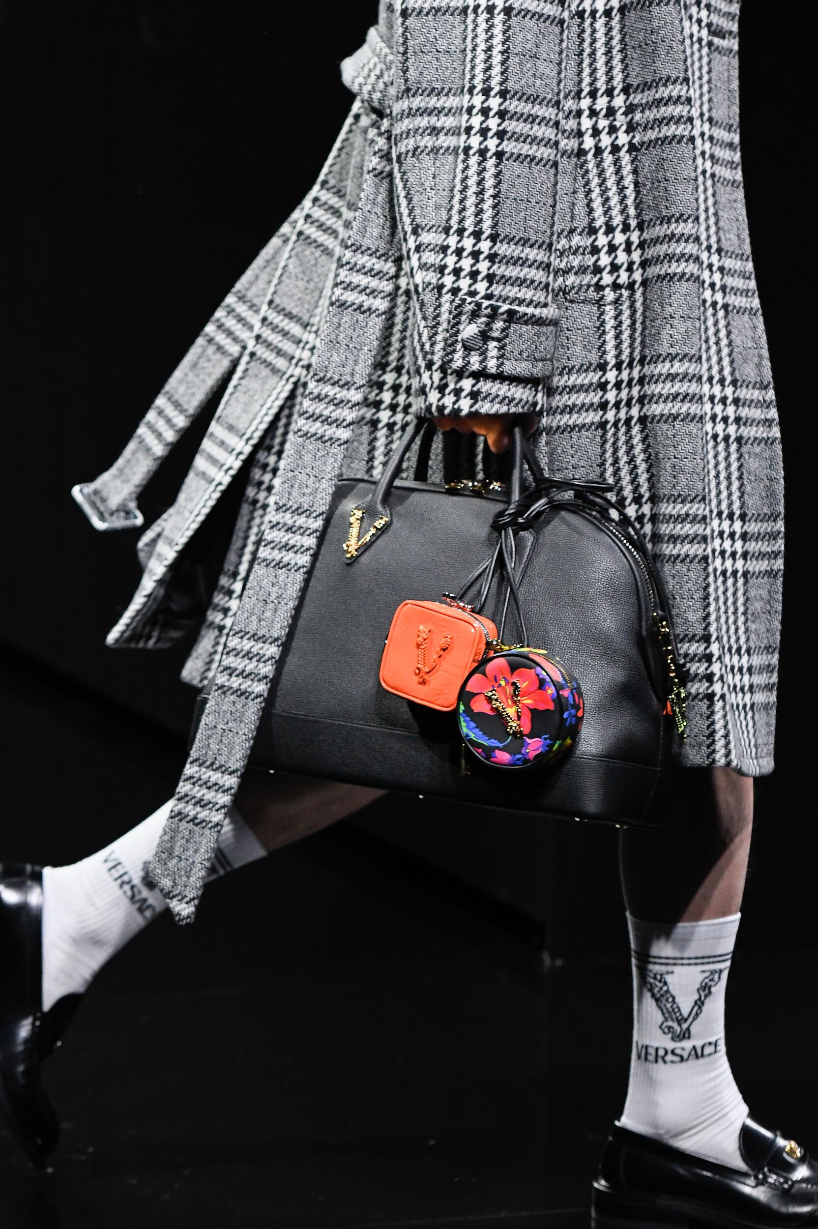 Versace Menswear Bag 2020 21