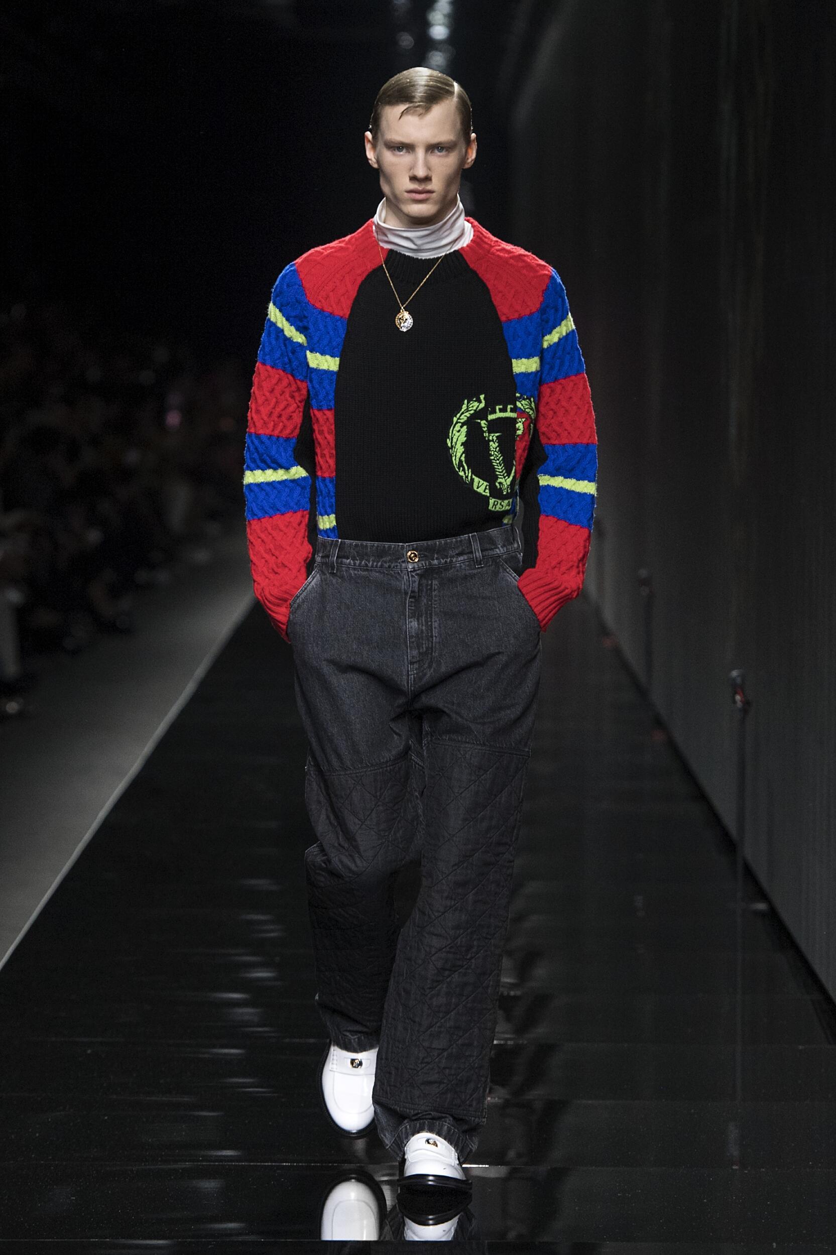 Versace Menswear