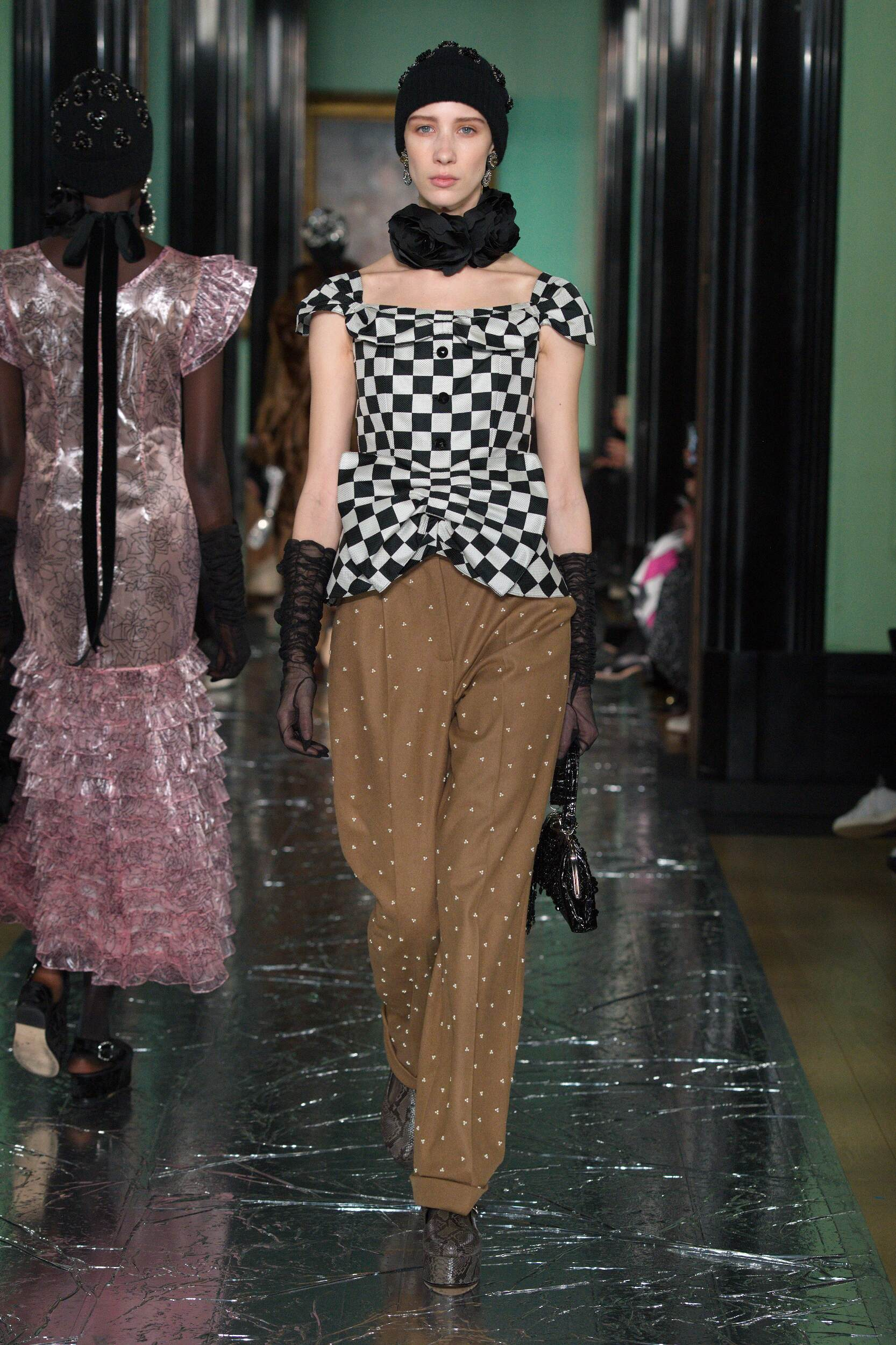 Winter 2020 Fashion Trends Erdem