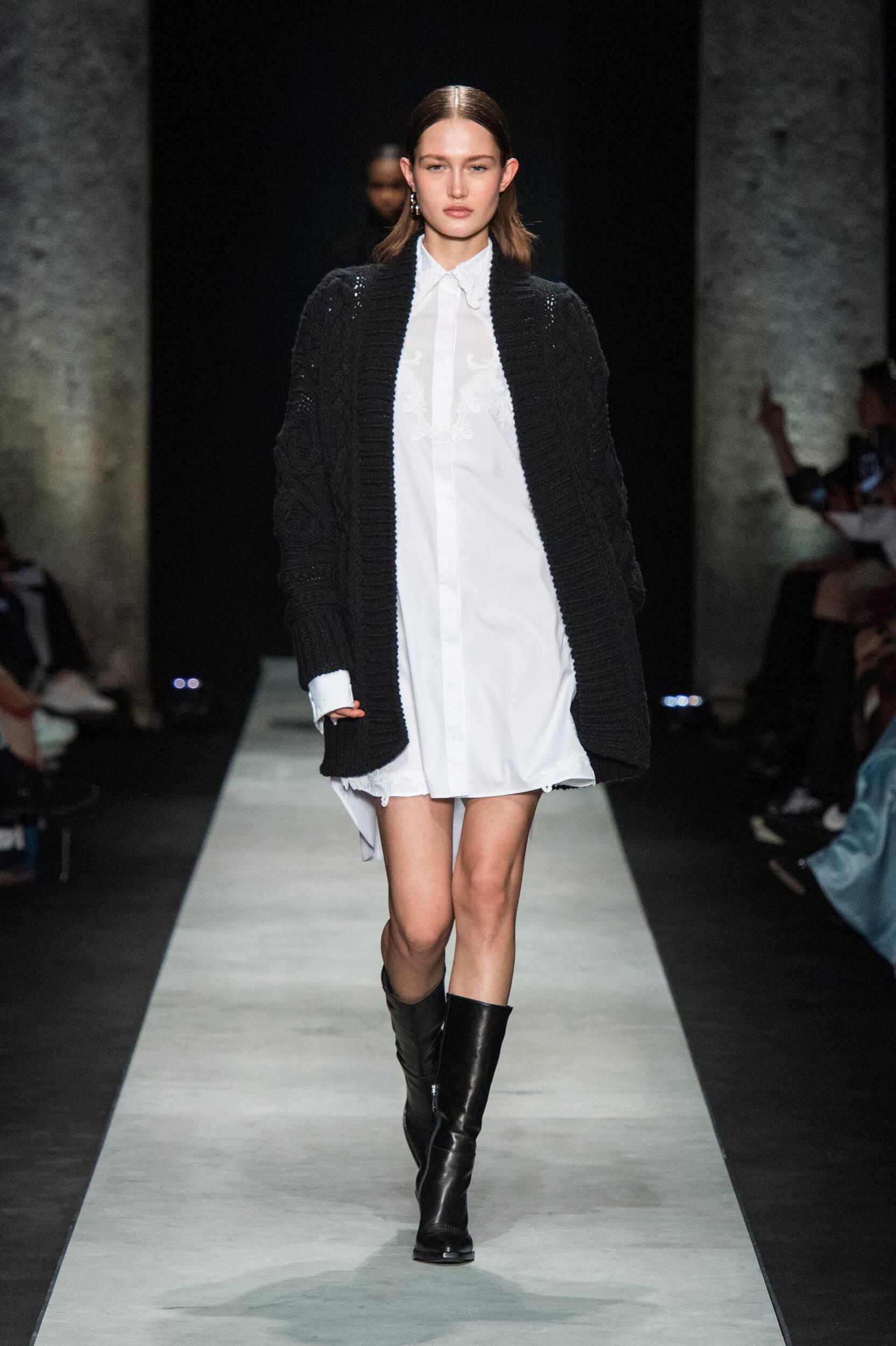 Winter 2020 Fashion Trends Ermanno Scervino
