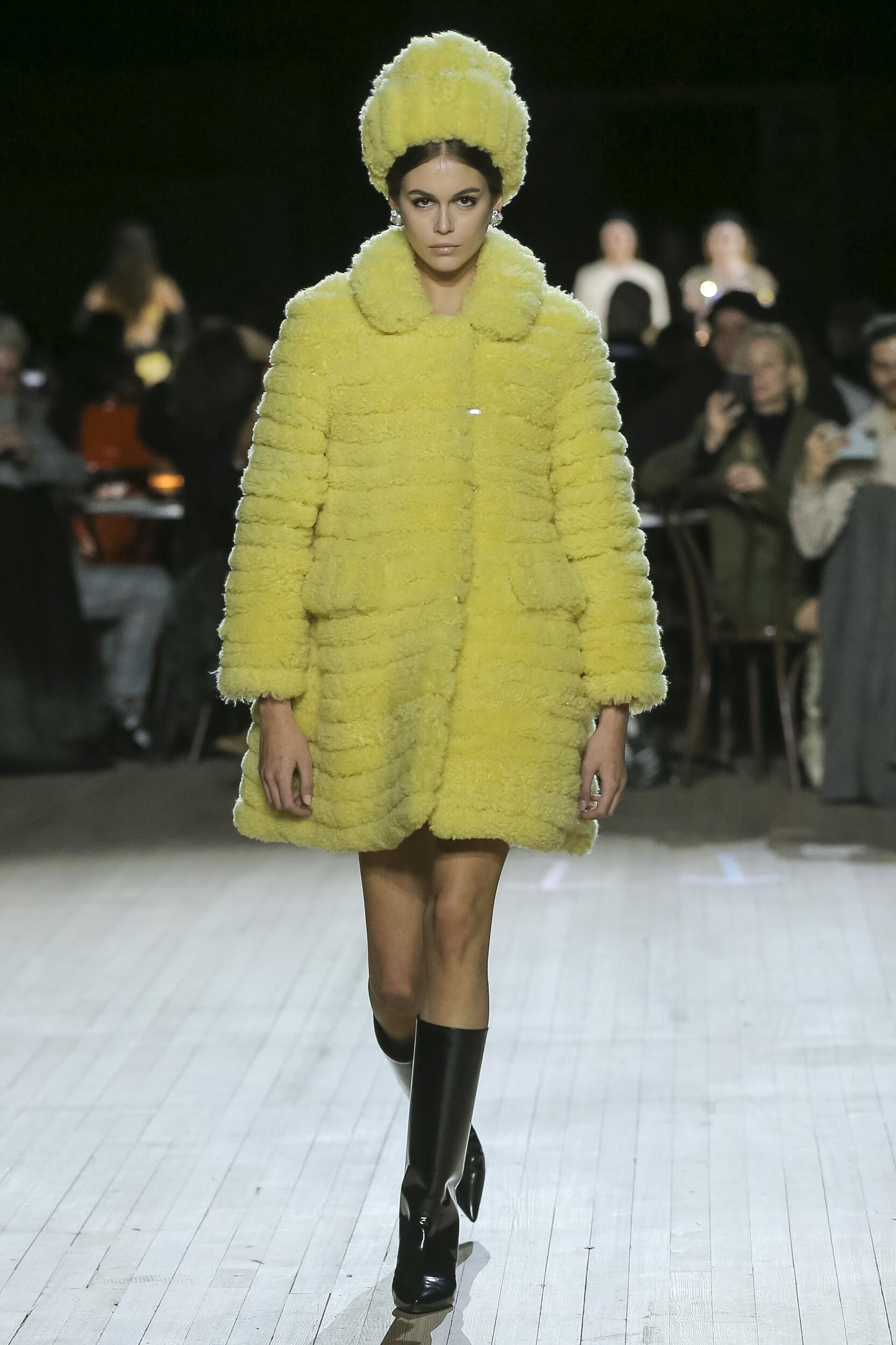 Winter 2020 Fashion Trends Marc Jacobs
