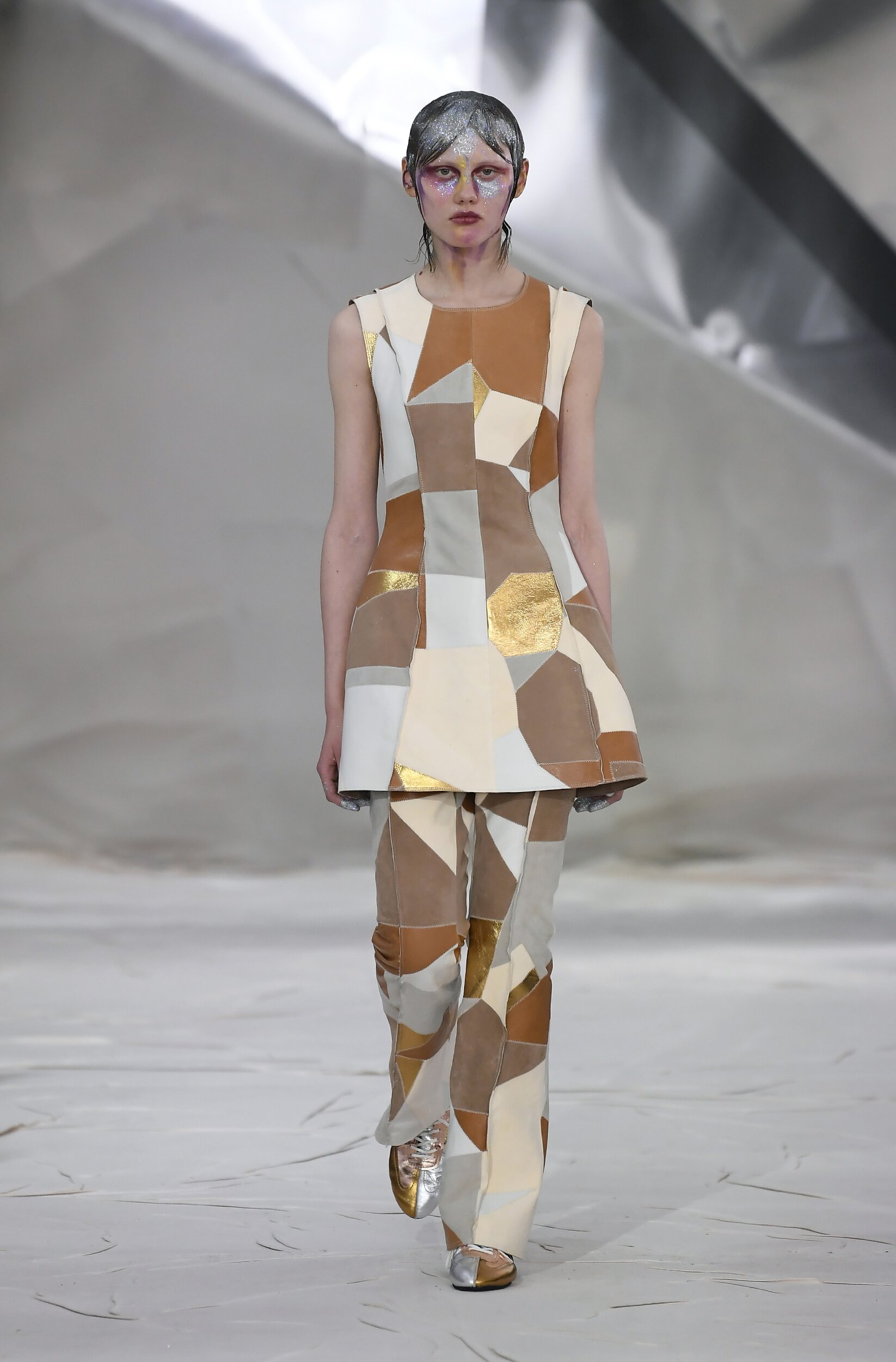 Winter 2020 Fashion Trends Marni