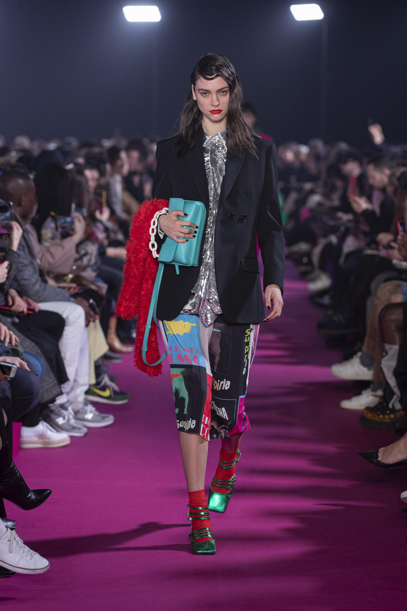 Winter 2020 Fashion Trends MSGM