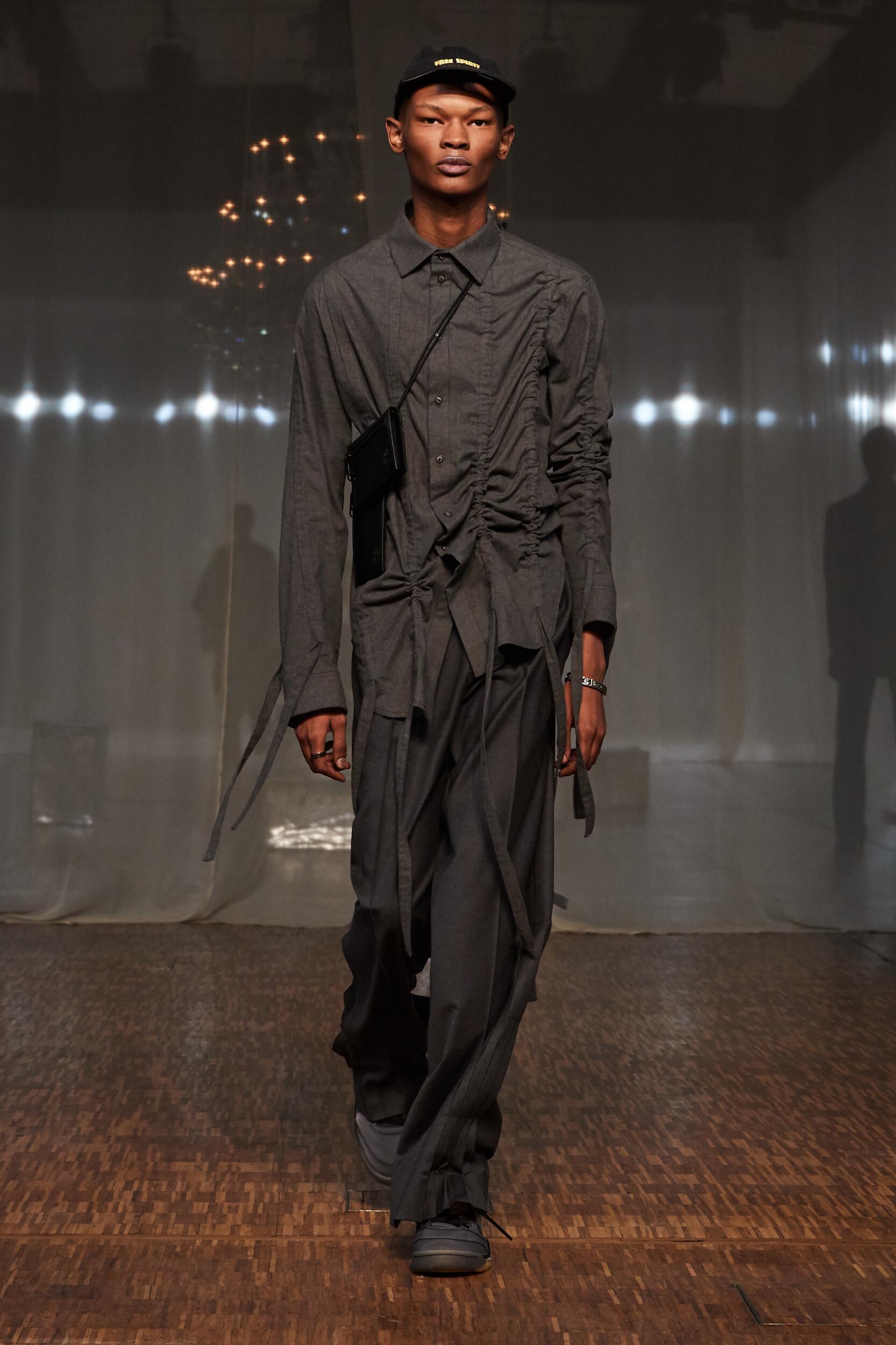 Winter 2020 Fashion Trends Off White c/o Virgil Abloh