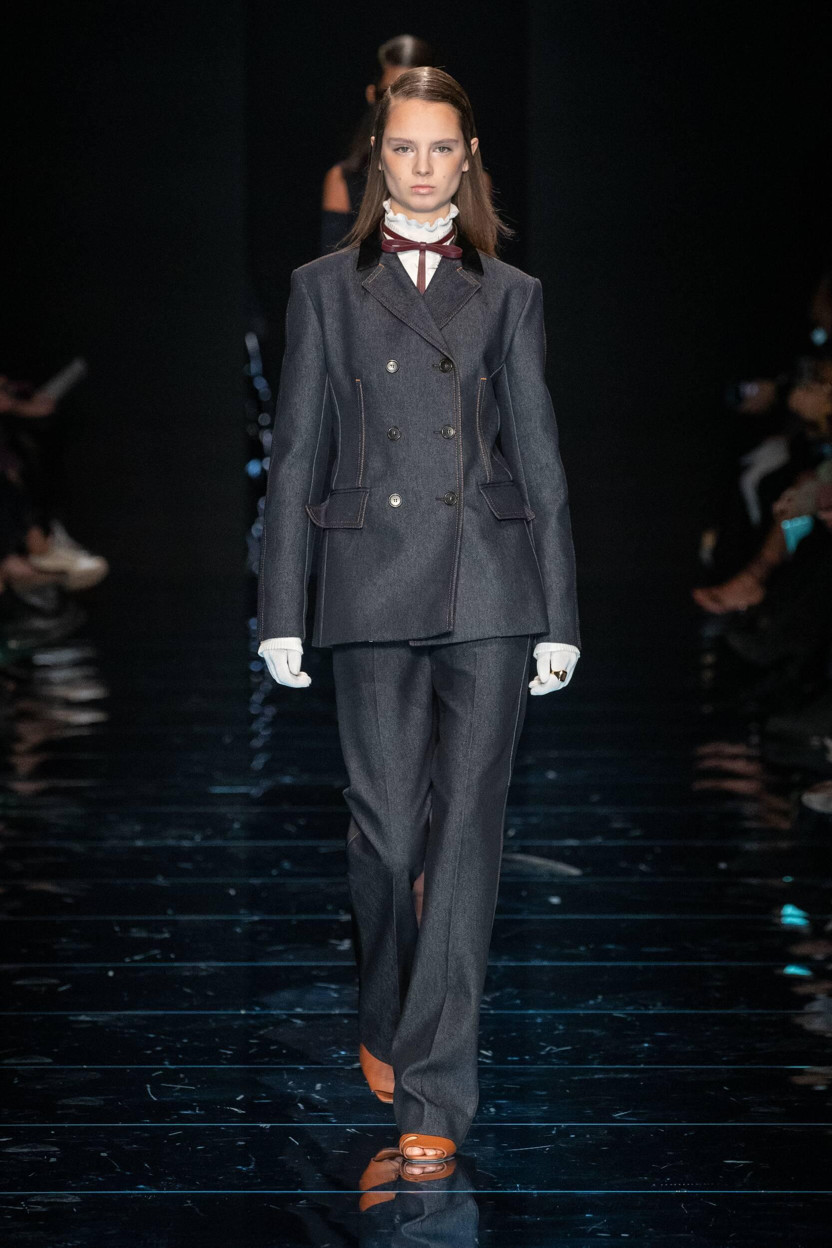 Winter 2020 Fashion Trends Sportmax