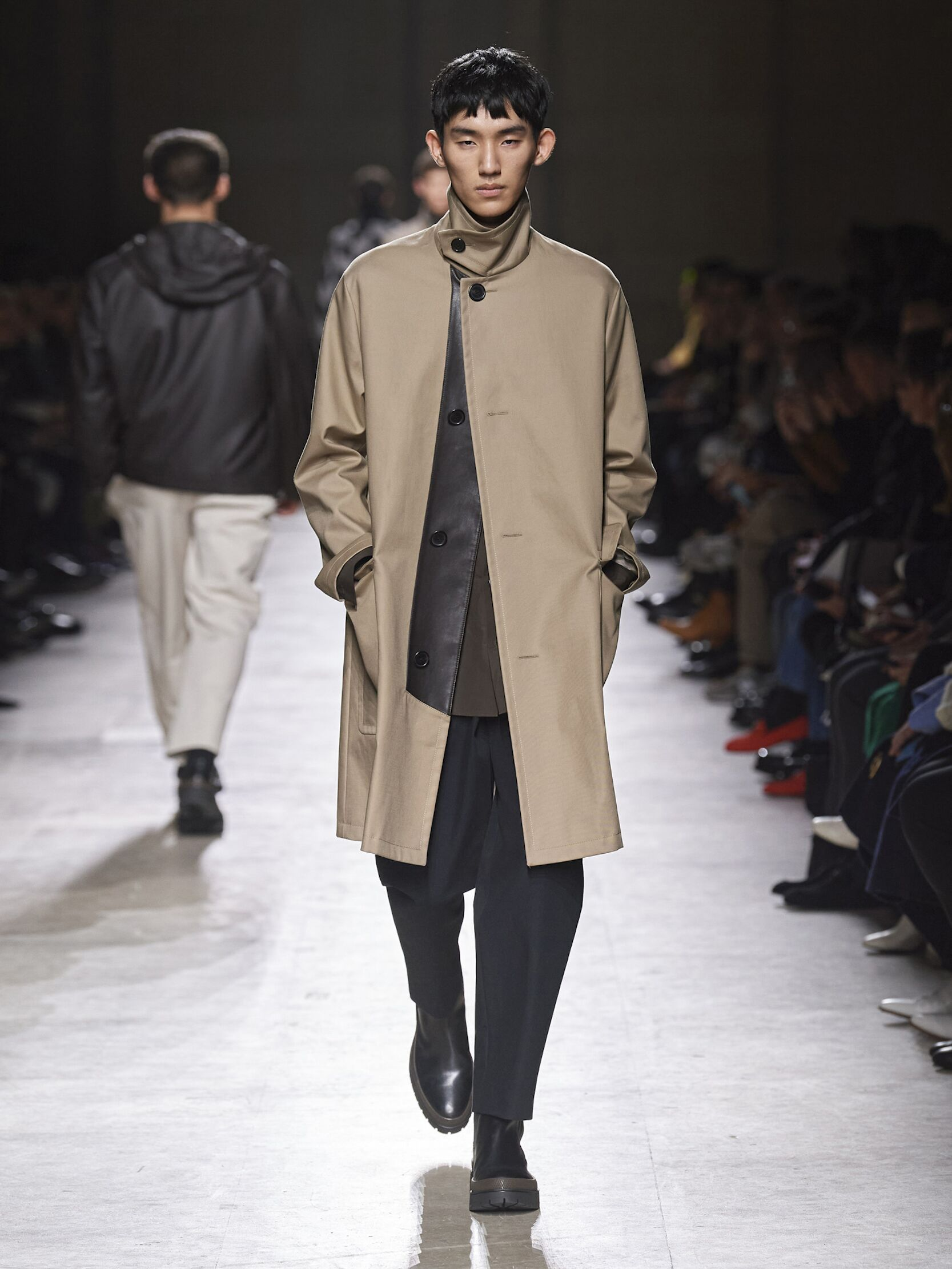 Winter 2020 Man Trends Hermès