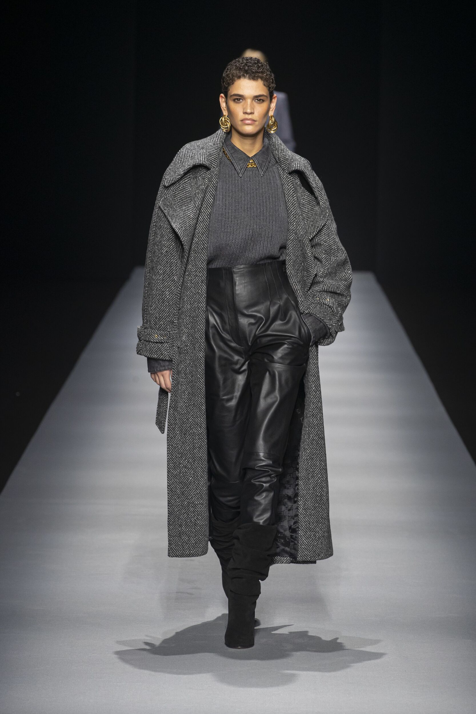 Winter 2020 Woman Trends Alberta Ferretti
