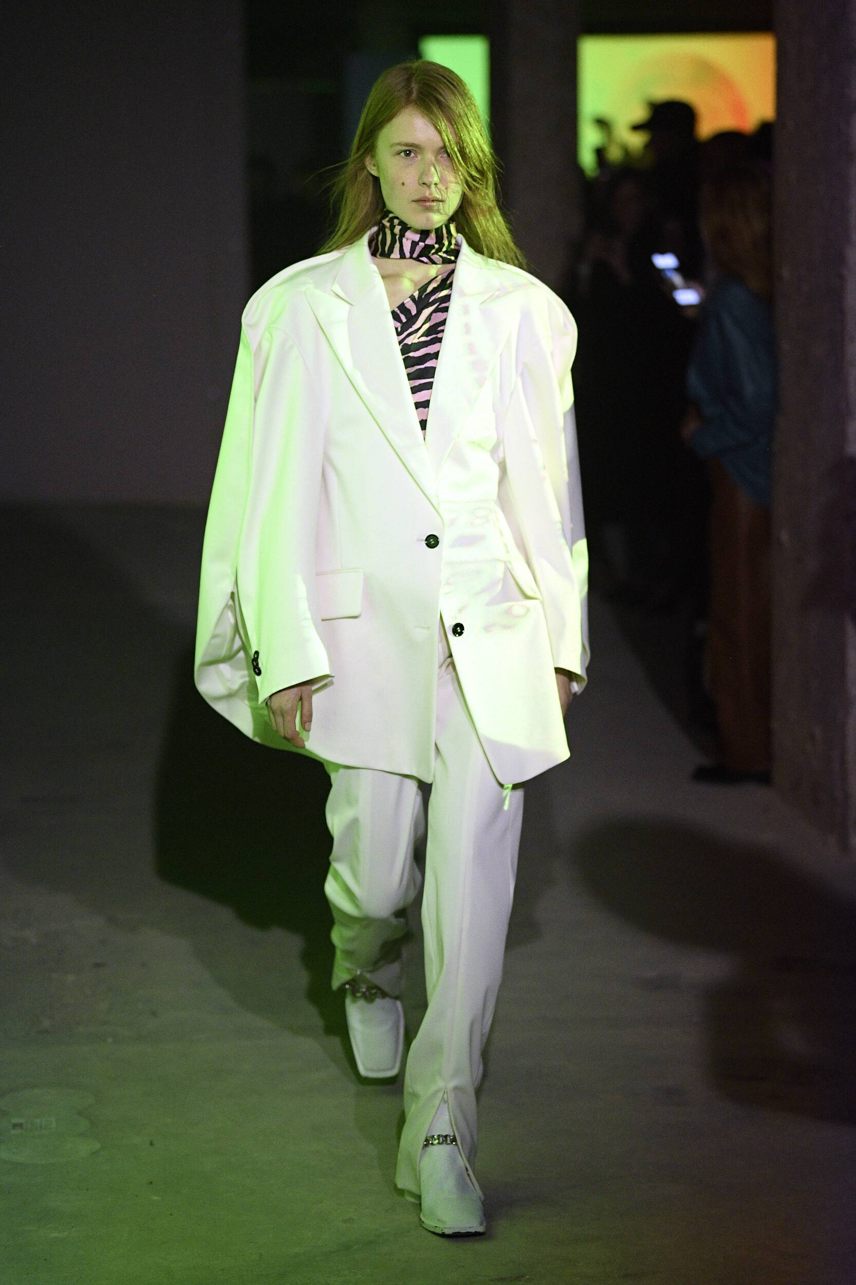Winter 2020 Woman Trends MM6 Maison Margiela