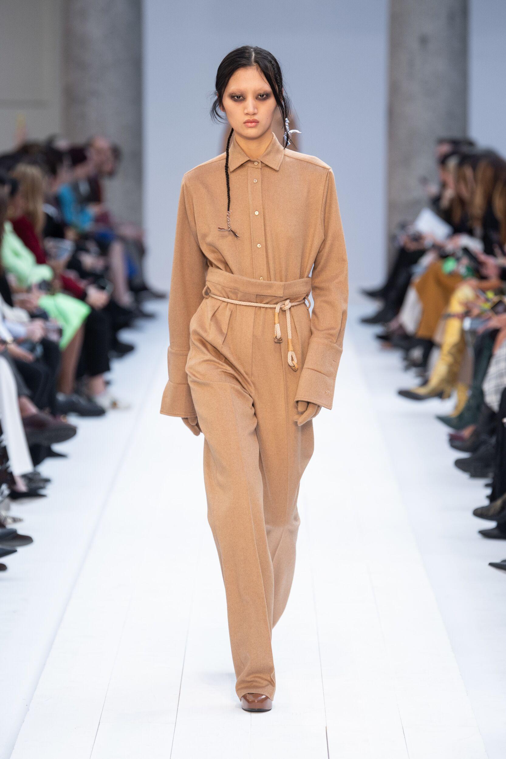 Winter 2020 Woman Trends Max Mara