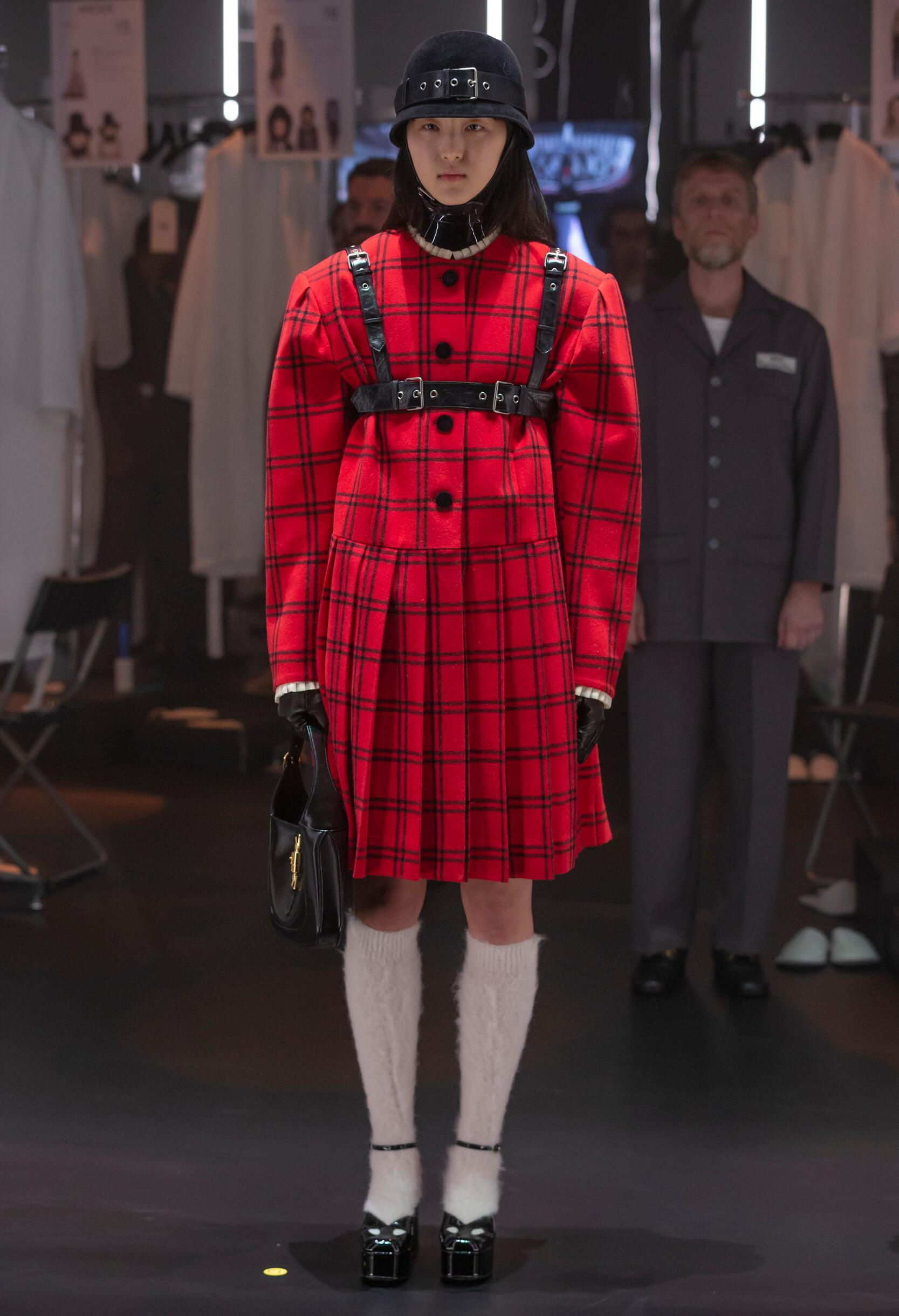 Woman FW 2020 Gucci