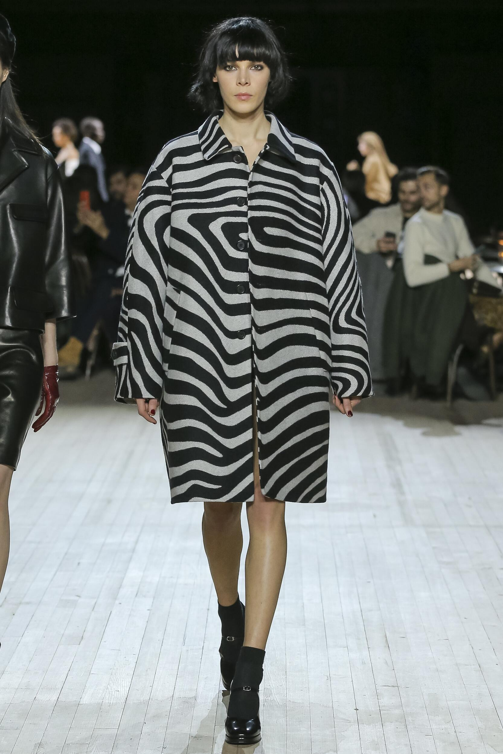 Woman FW 2020 Marc Jacobs