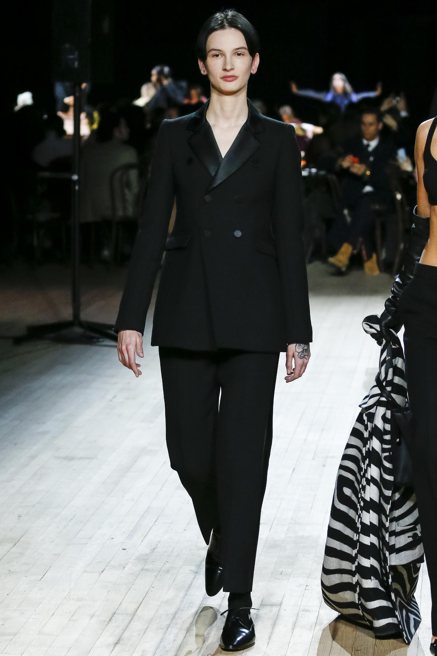 Woman Fashion 2020 Womens Style Marc Jacobs